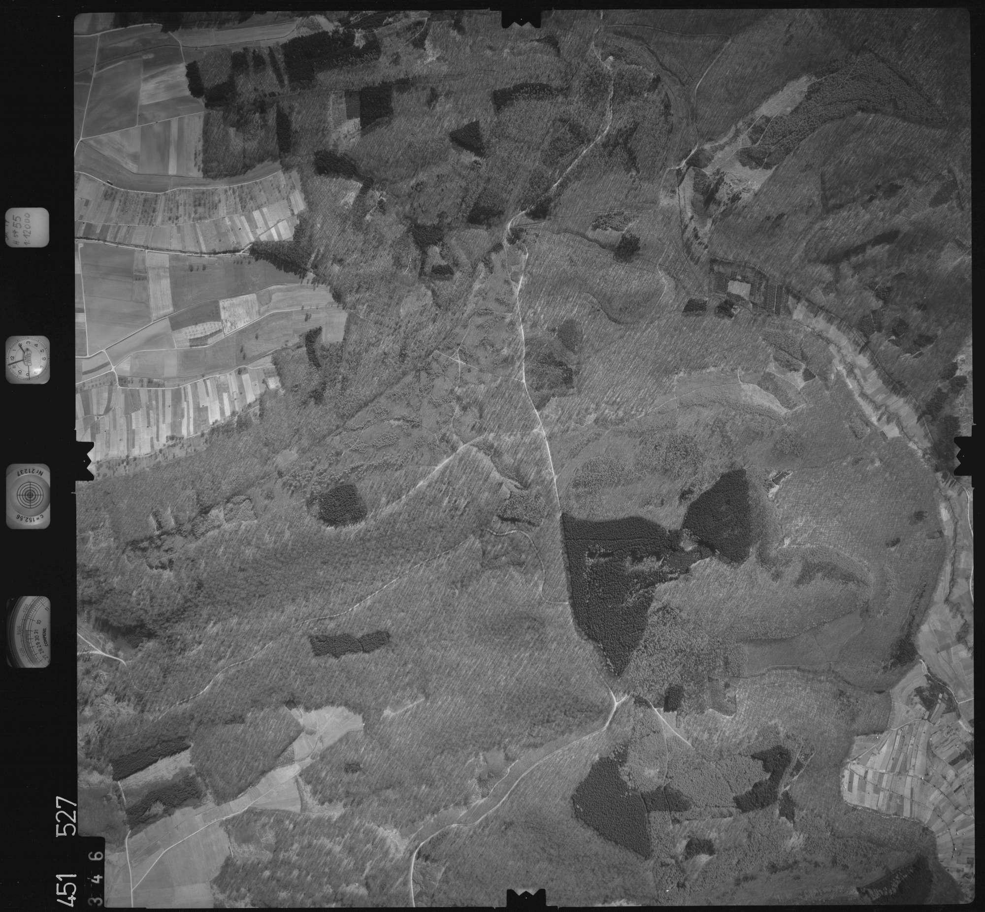 Luftbild: Film 15 Bildnr. 346, Bild 1