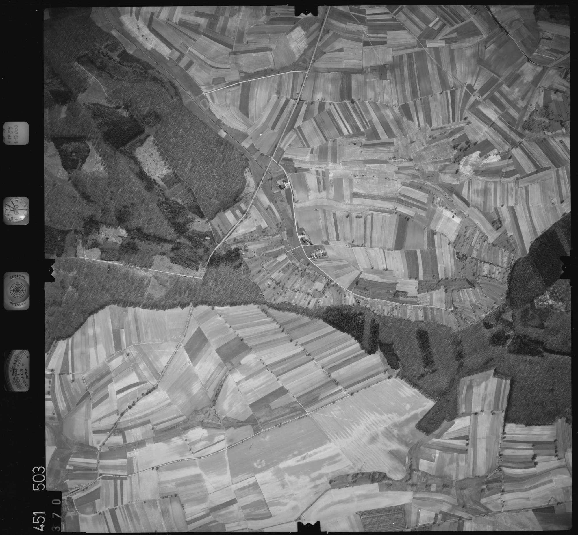 Luftbild: Film 15 Bildnr. 370, Bild 1