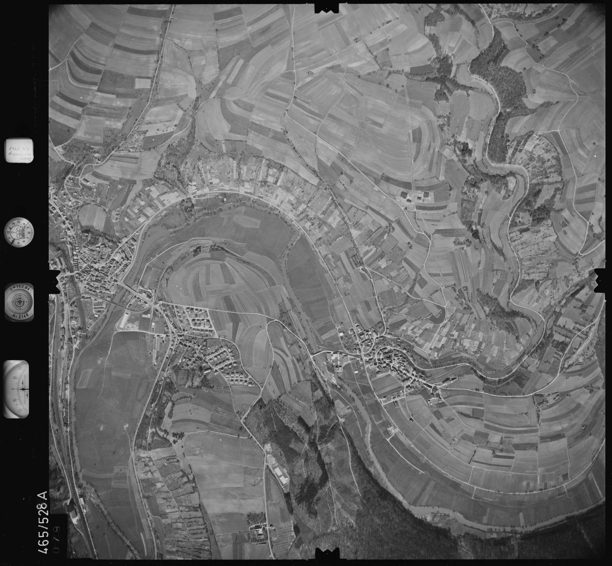 Luftbild: Film 102 Bildnr. 79, Bild 1