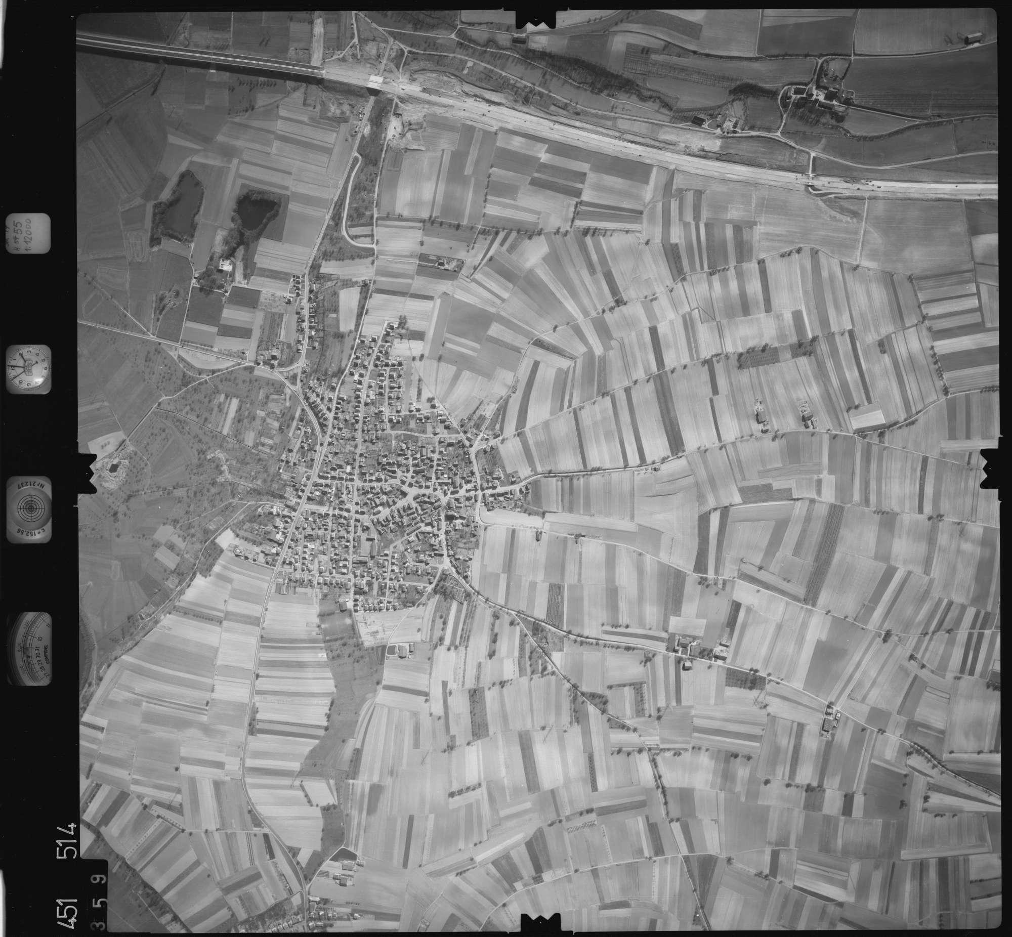 Luftbild: Film 15 Bildnr. 359, Bild 1