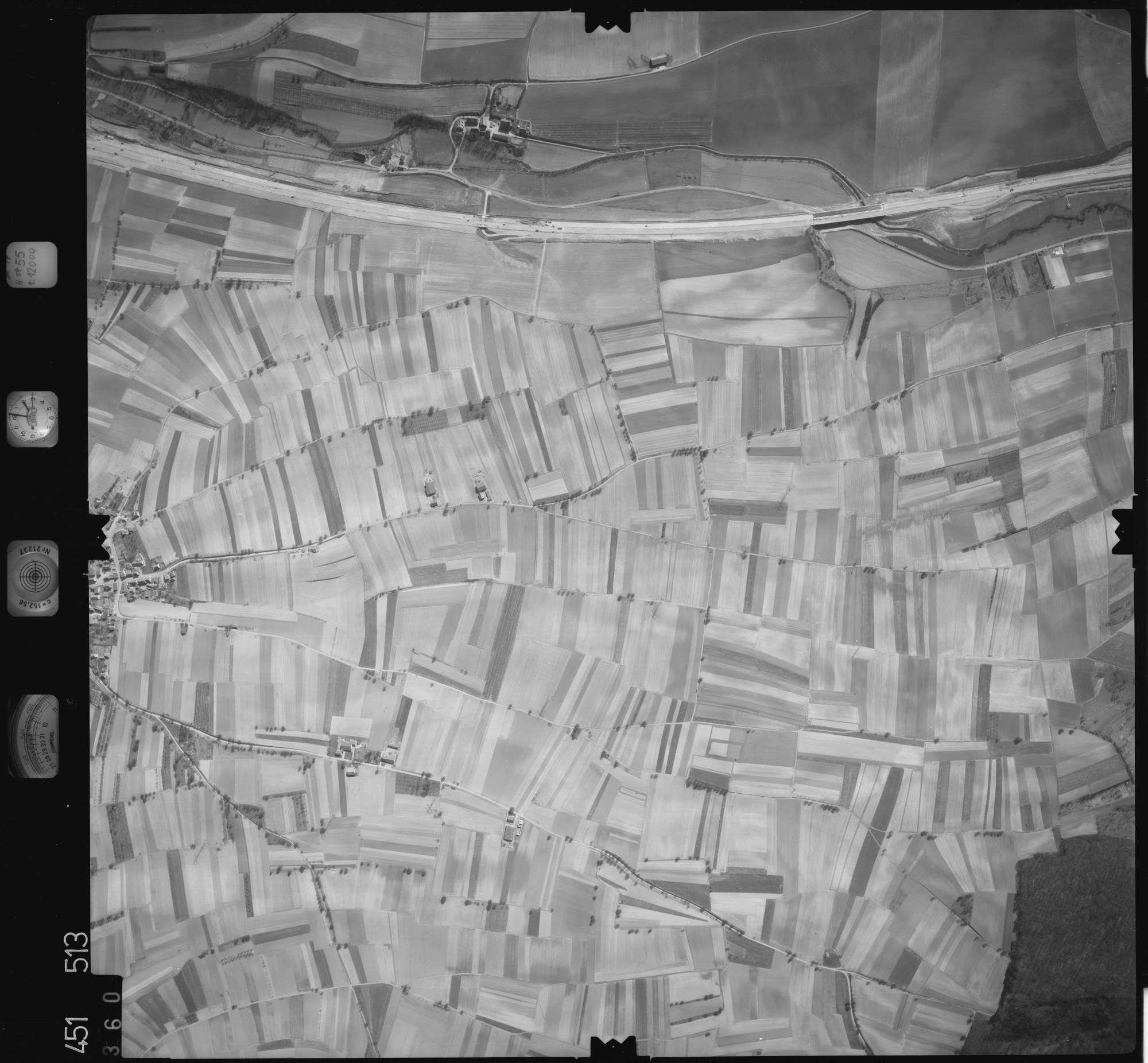 Luftbild: Film 15 Bildnr. 360, Bild 1