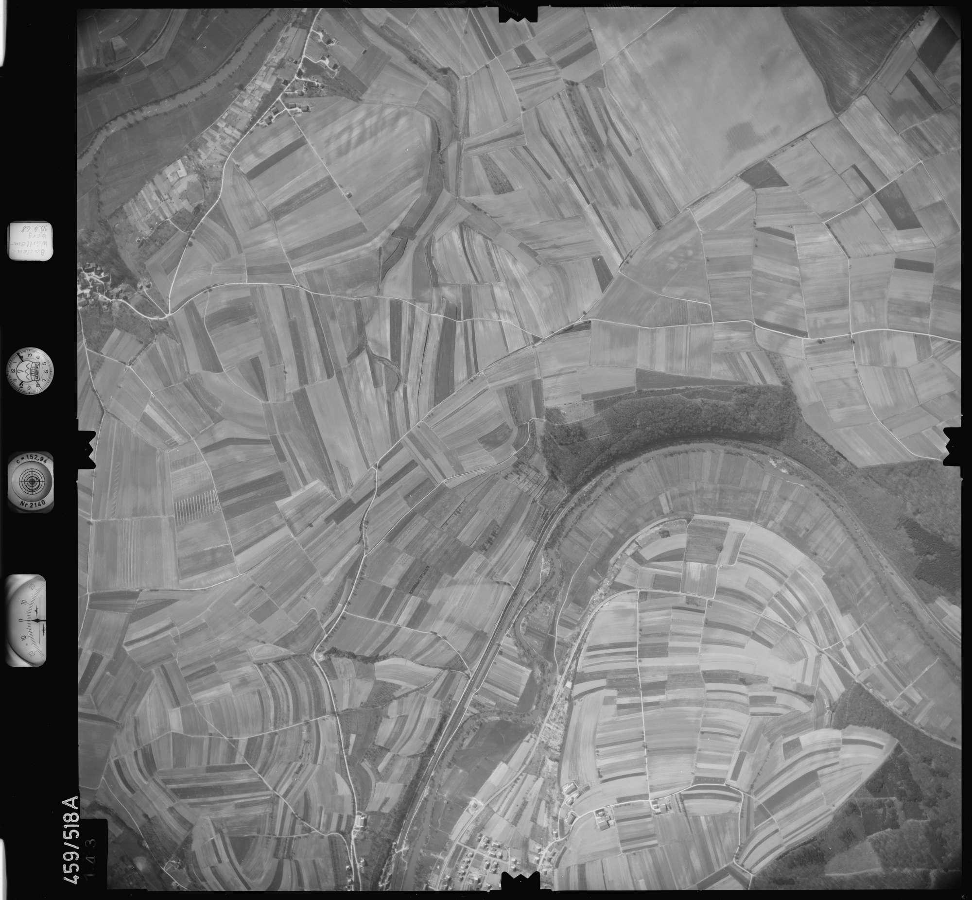 Luftbild: Film 103 Bildnr. 143, Bild 1