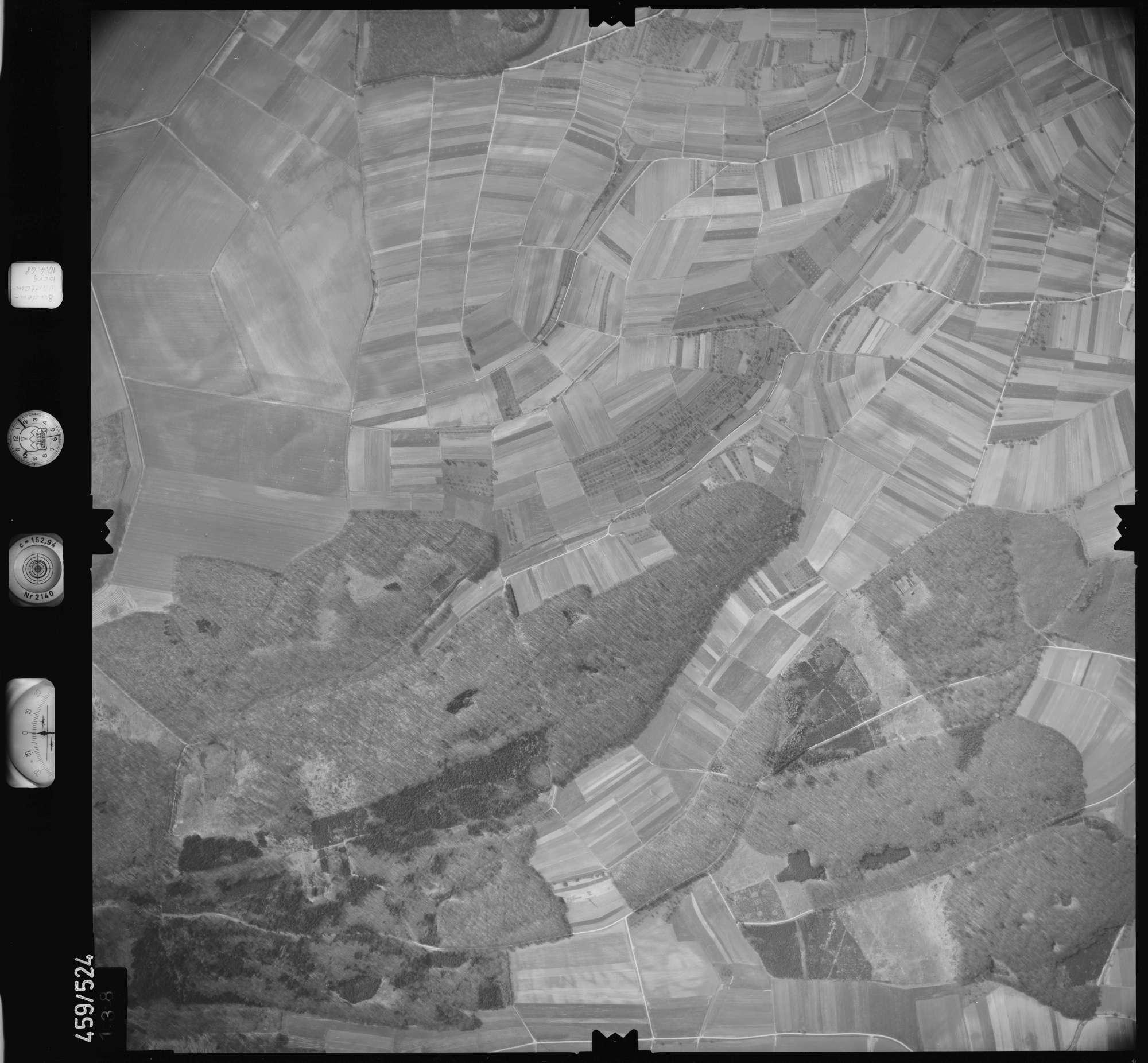 Luftbild: Film 103 Bildnr. 138, Bild 1