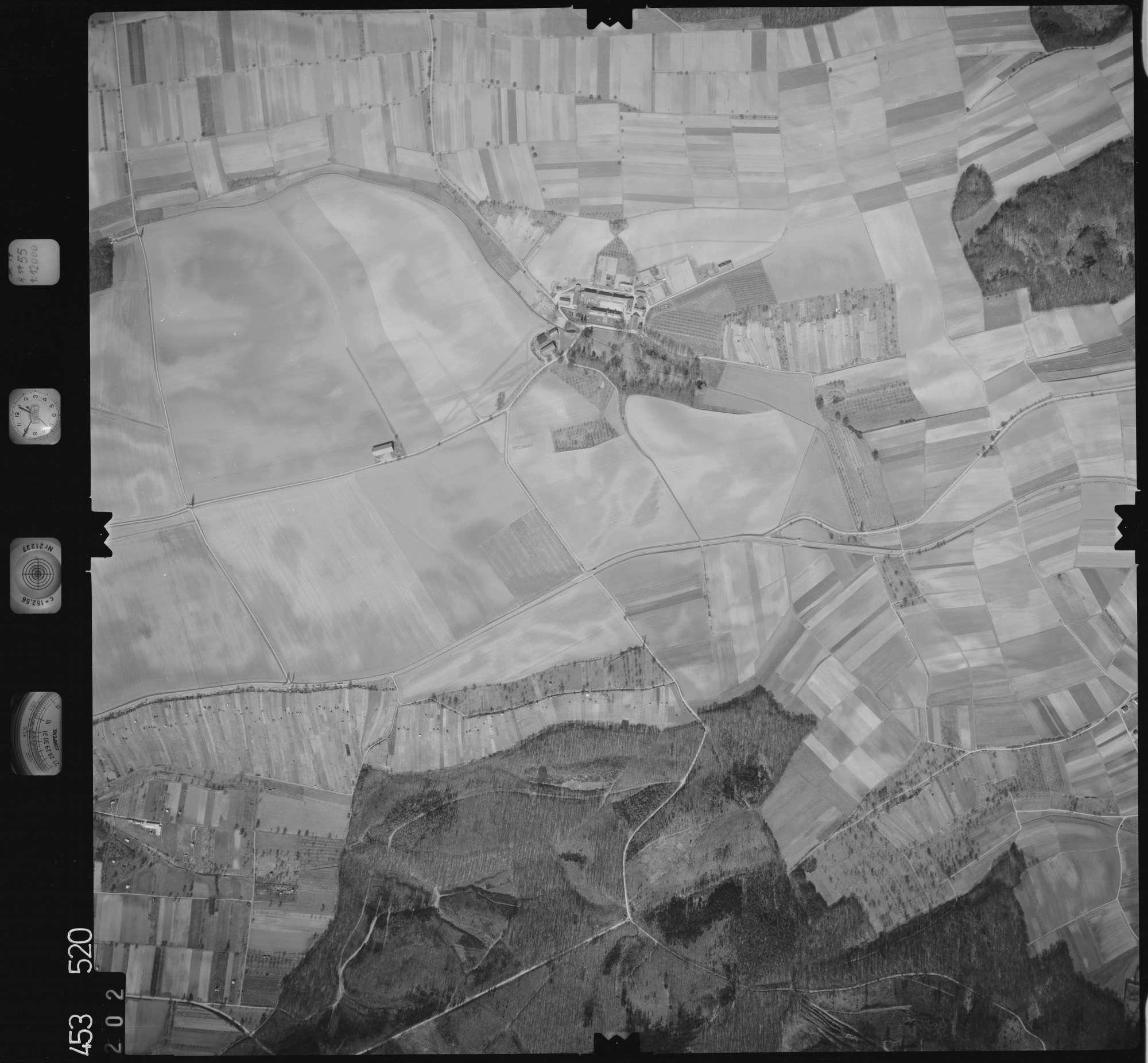 Luftbild: Film 16 Bildnr. 202, Bild 1