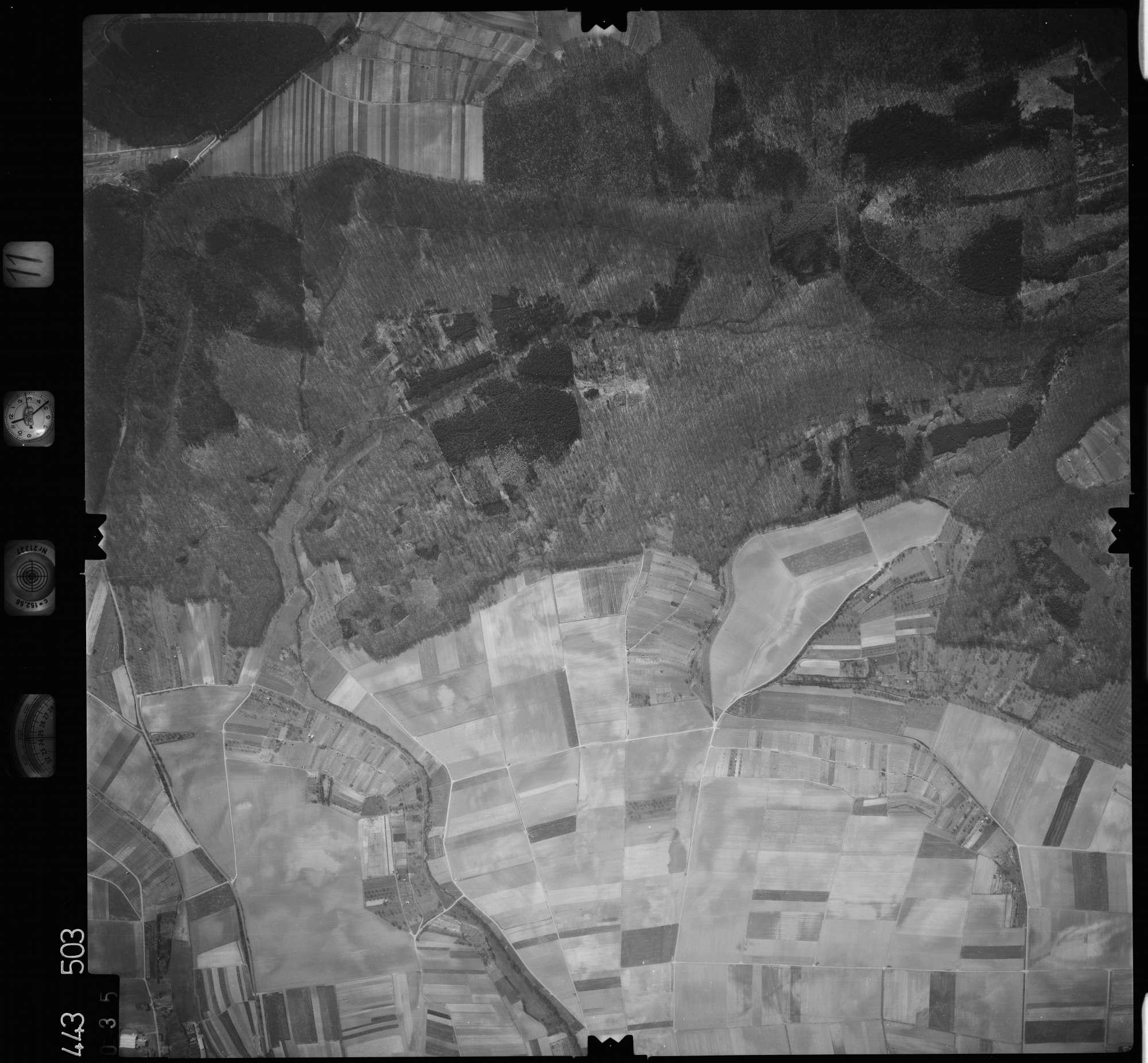 Luftbild: Film 11 Bildnr. 35, Bild 1