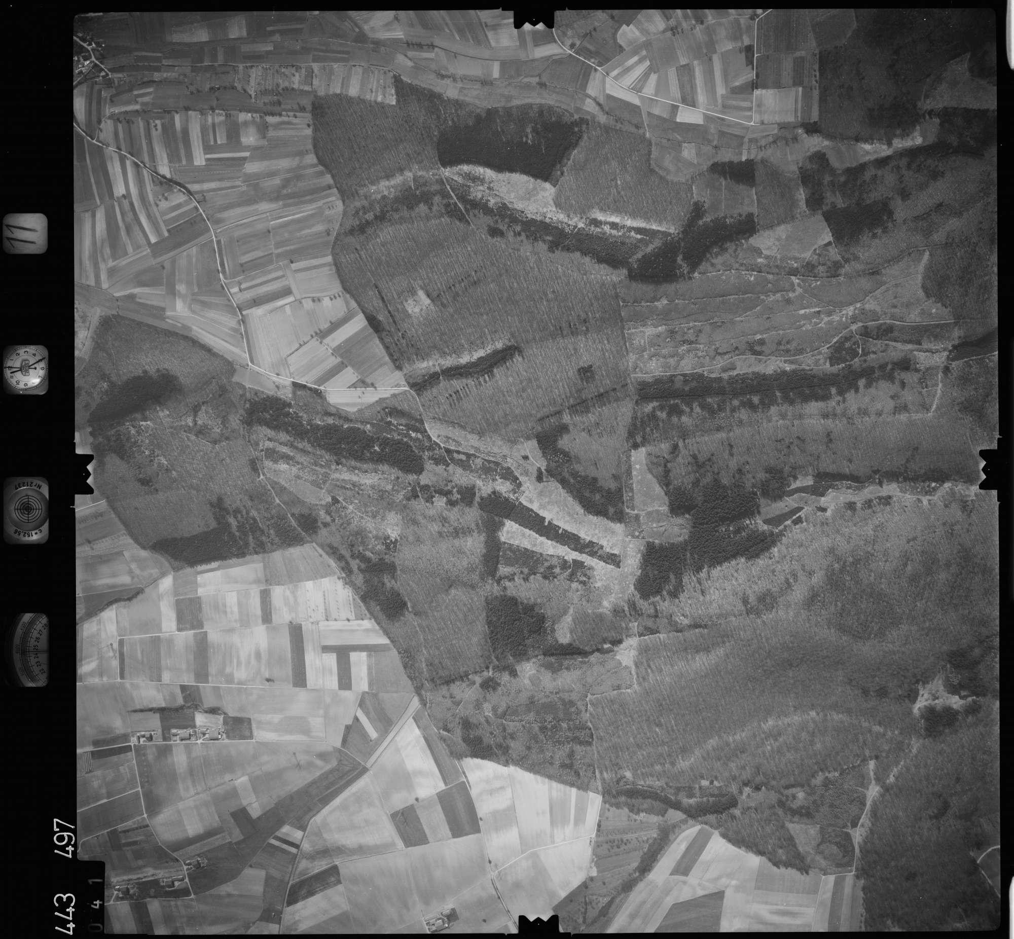 Luftbild: Film 11 Bildnr. 41, Bild 1