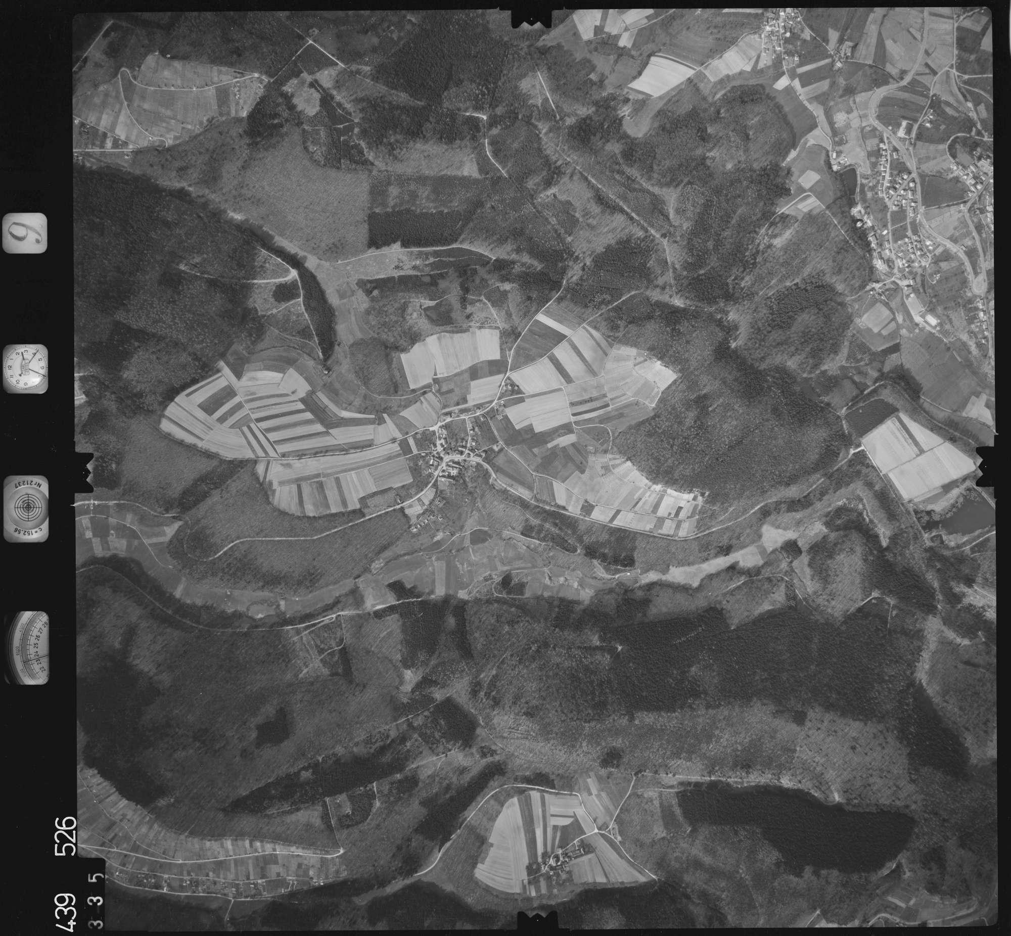 Luftbild: Film 9 Bildnr. 335, Bild 1