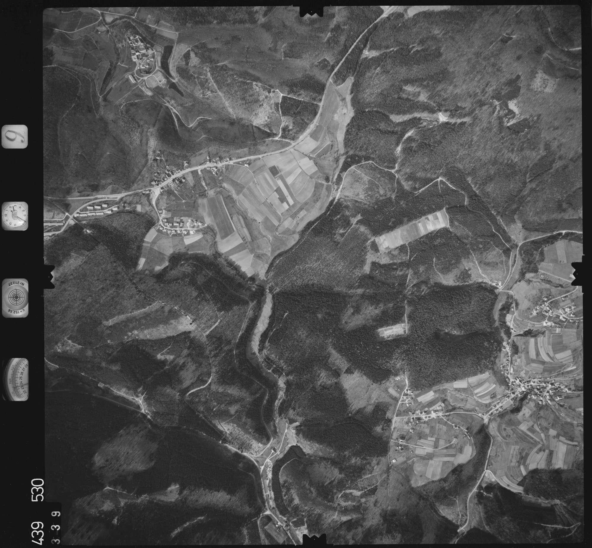 Luftbild: Film 9 Bildnr. 339, Bild 1