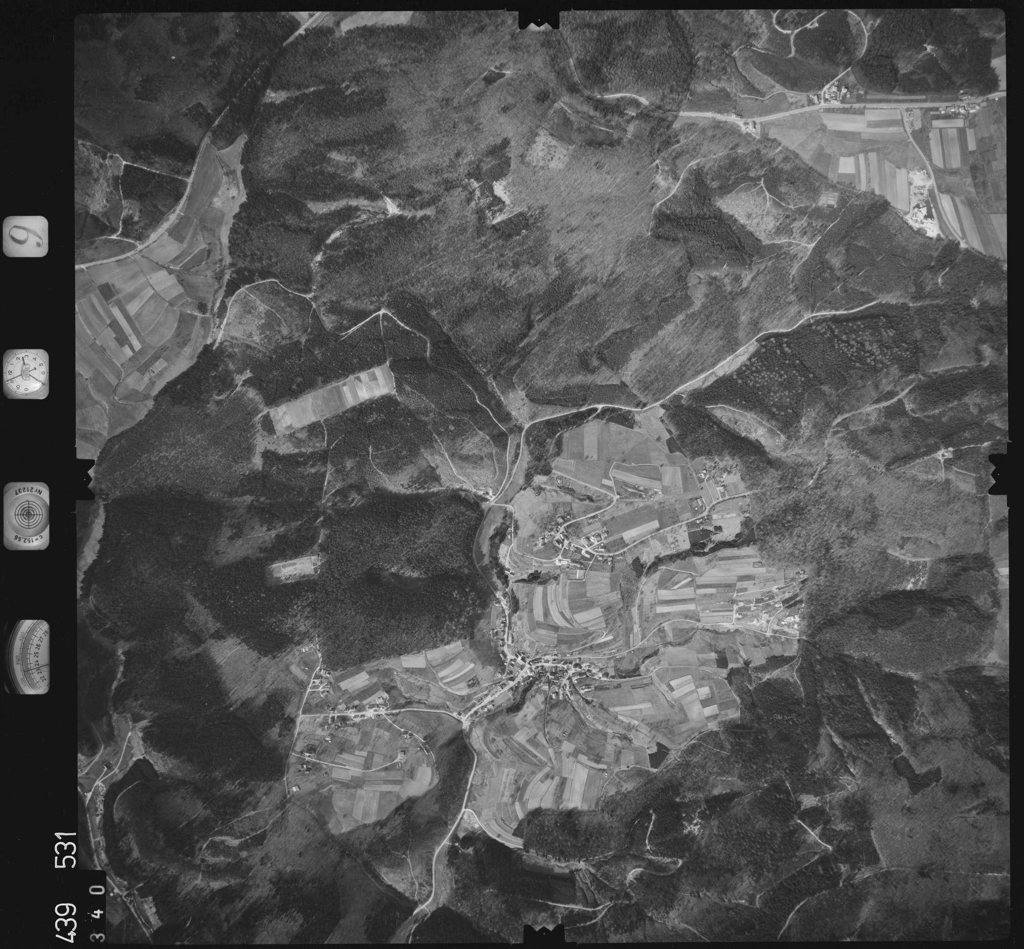 Luftbild: Film 9 Bildnr. 340, Bild 1