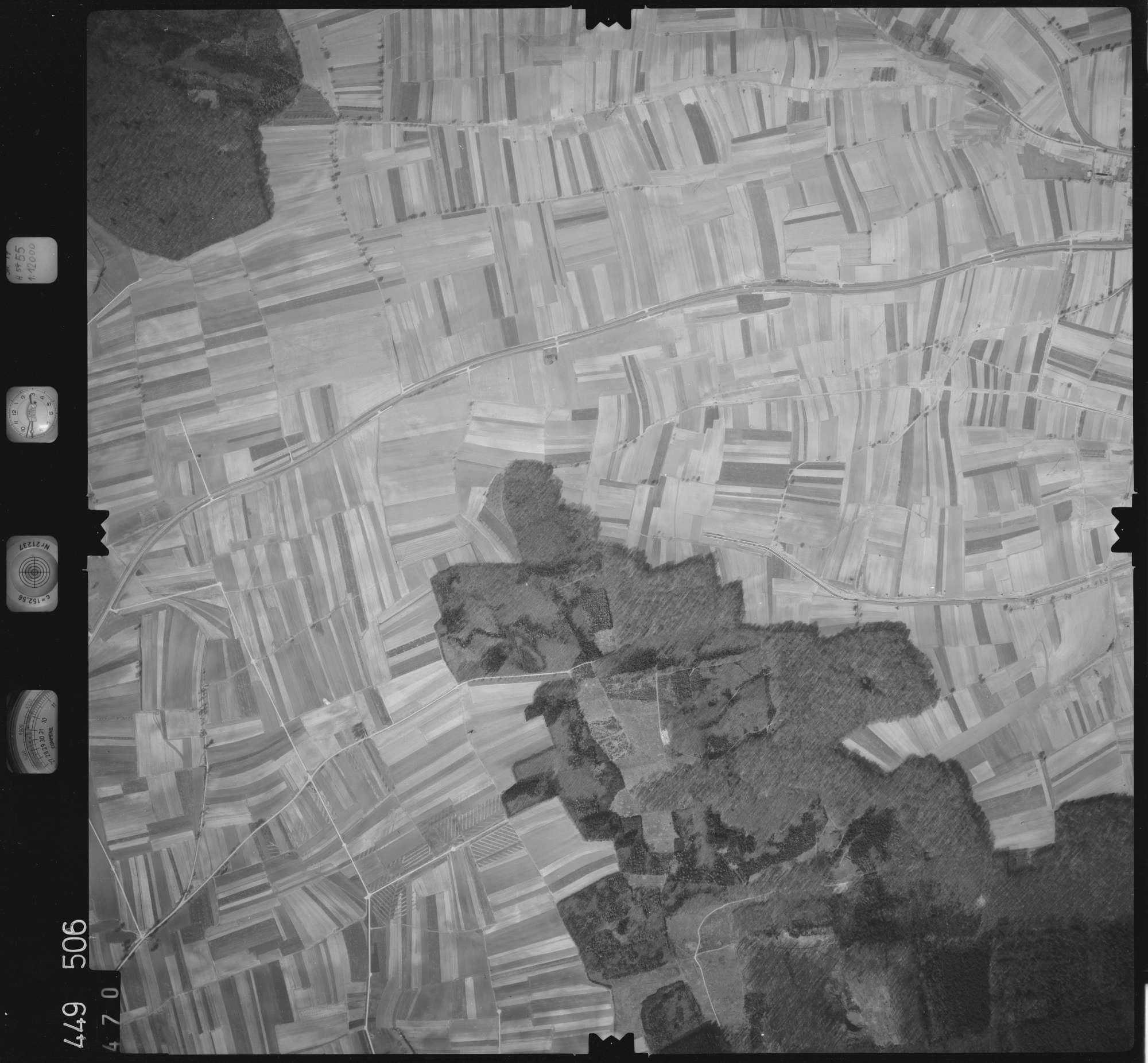 Luftbild: Film 14 Bildnr. 470, Bild 1