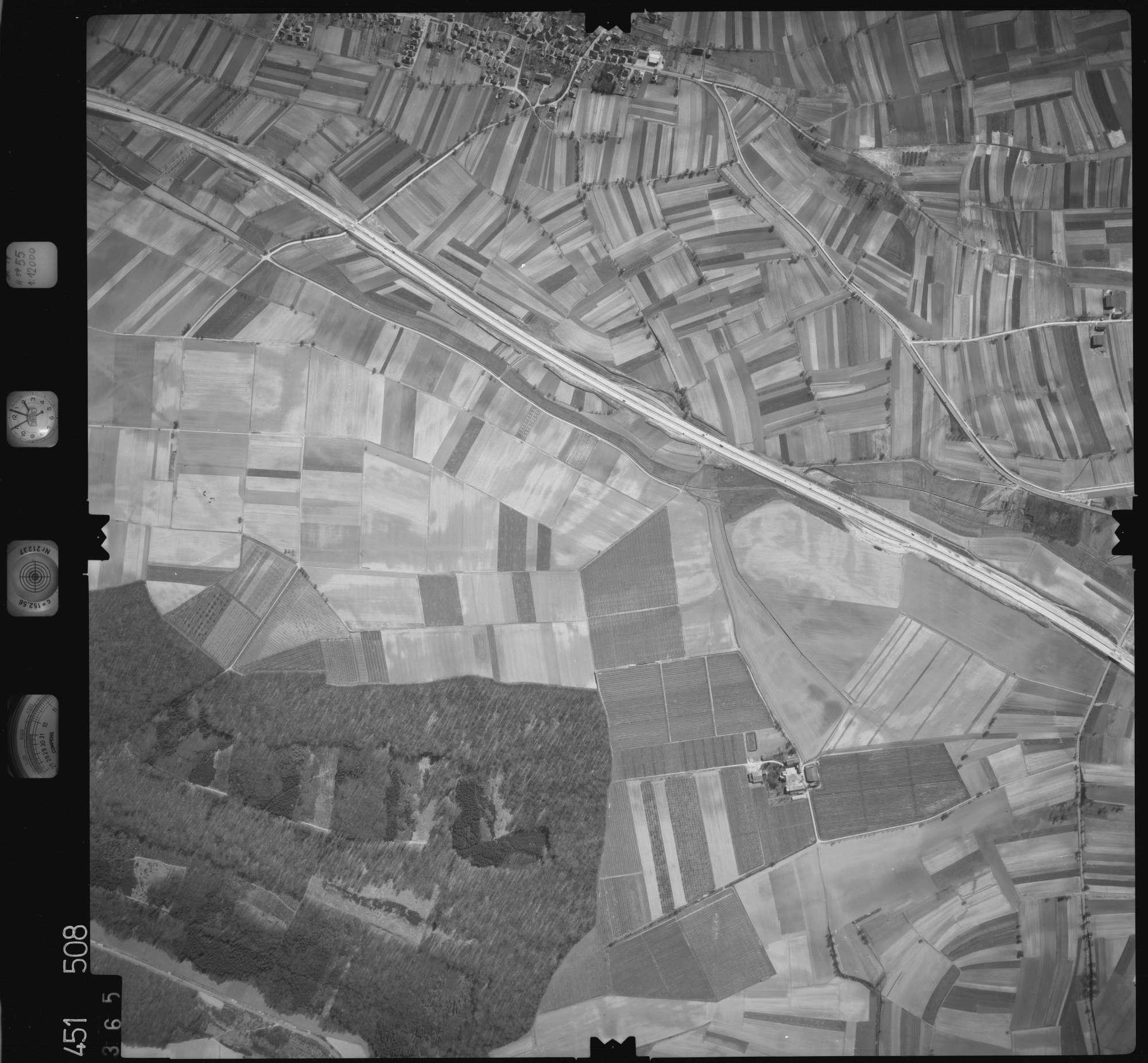 Luftbild: Film 15 Bildnr. 365, Bild 1