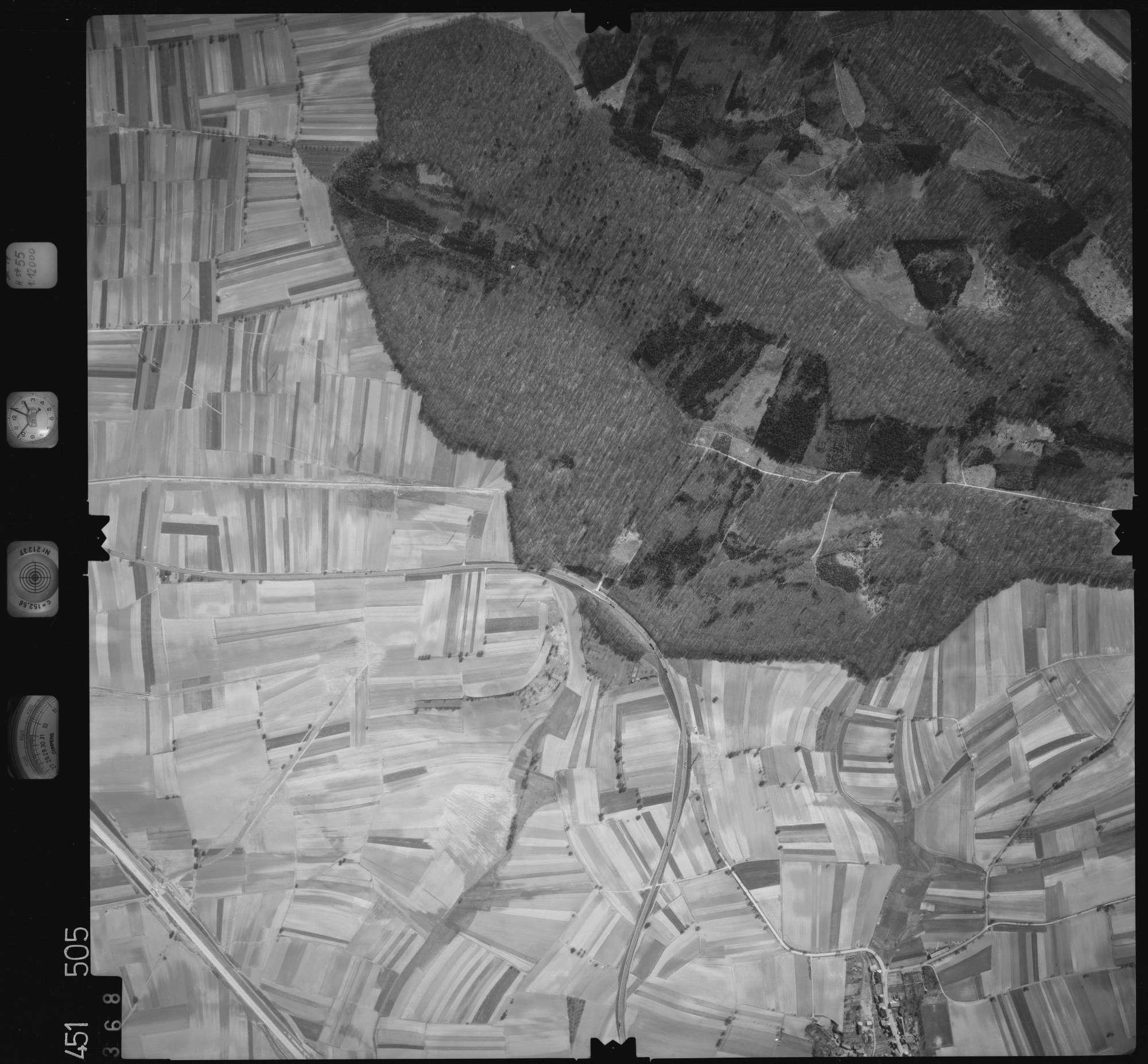 Luftbild: Film 15 Bildnr. 368, Bild 1