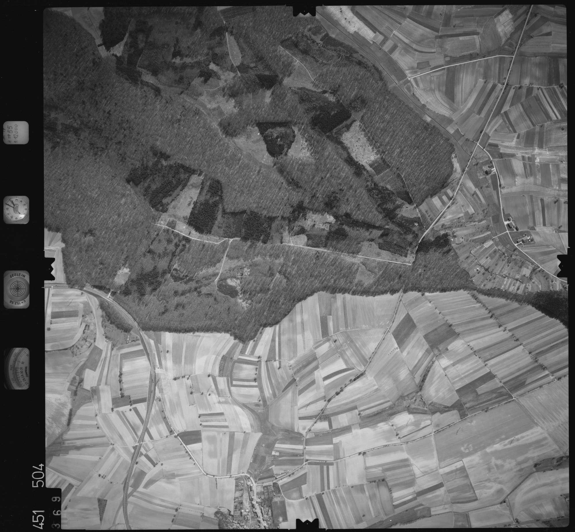 Luftbild: Film 15 Bildnr. 369, Bild 1