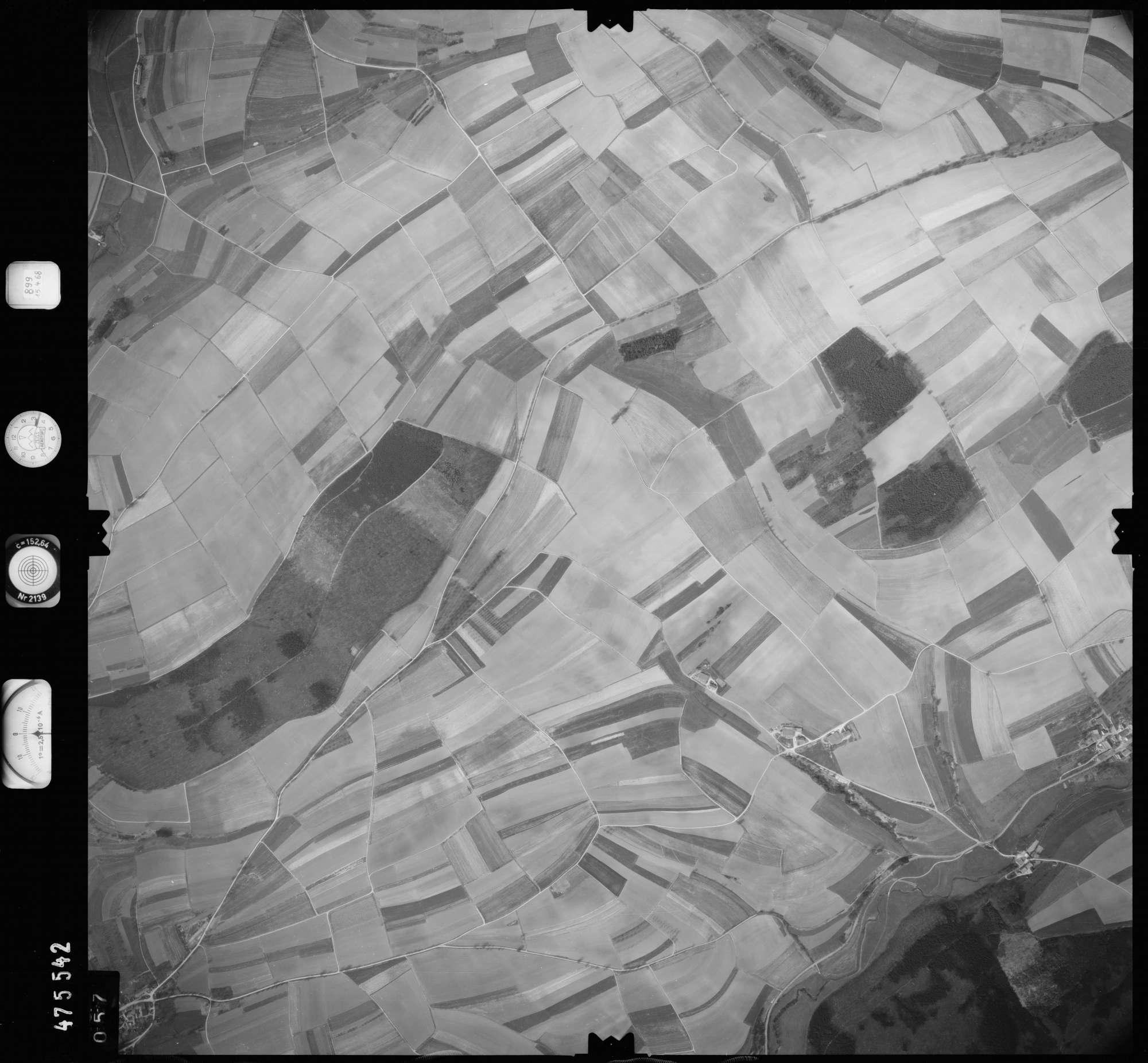 Luftbild: Film 899 Bildnr. 57, Bild 1
