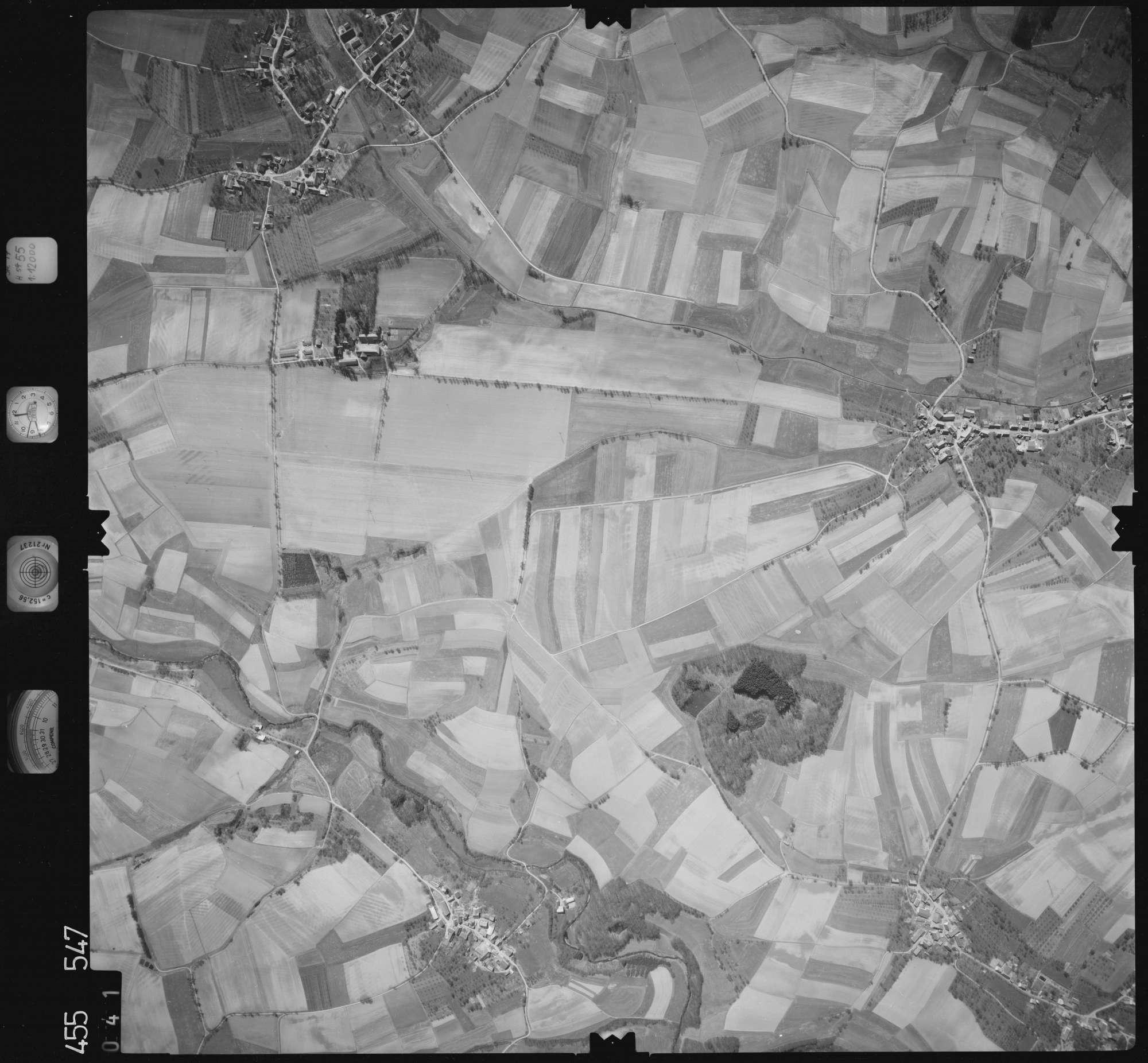 Luftbild: Film 17 Bildnr. 41, Bild 1