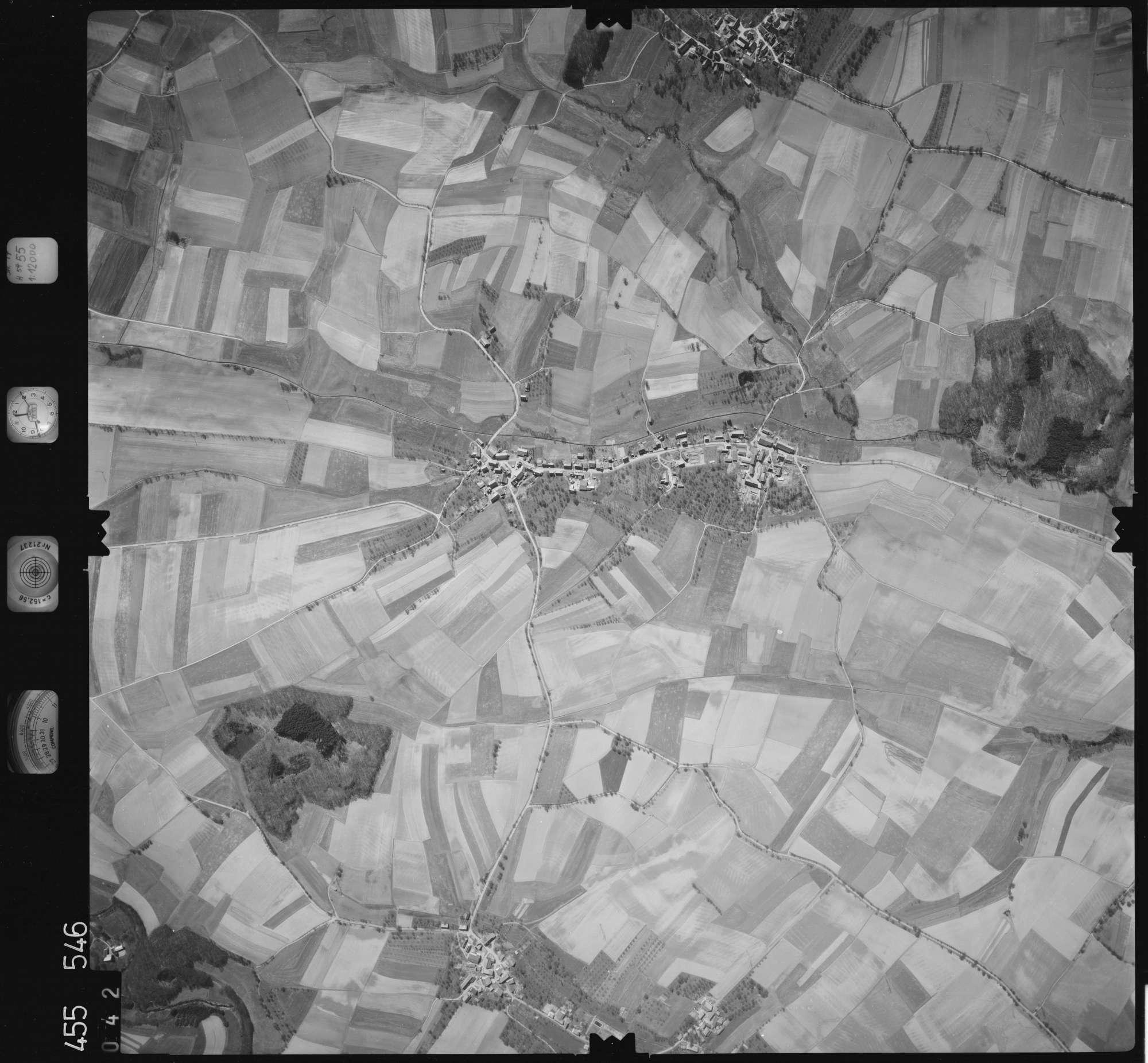 Luftbild: Film 17 Bildnr. 42, Bild 1