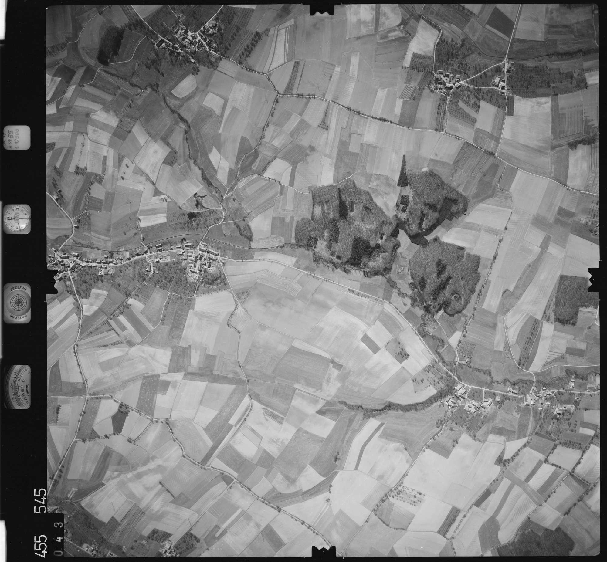Luftbild: Film 17 Bildnr. 43, Bild 1
