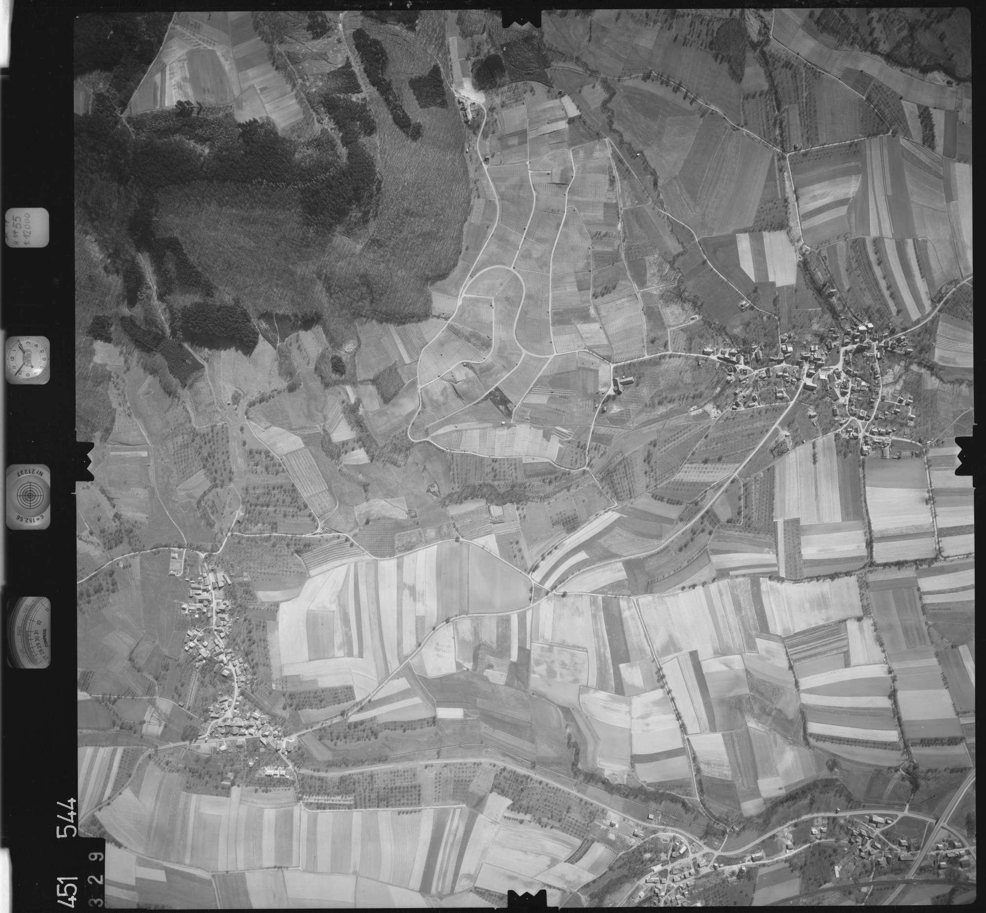 Luftbild: Film 15 Bildnr. 329, Bild 1