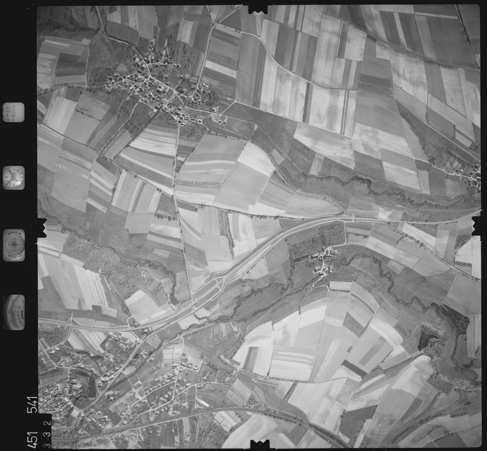 Luftbild: Film 15 Bildnr. 332, Bild 1