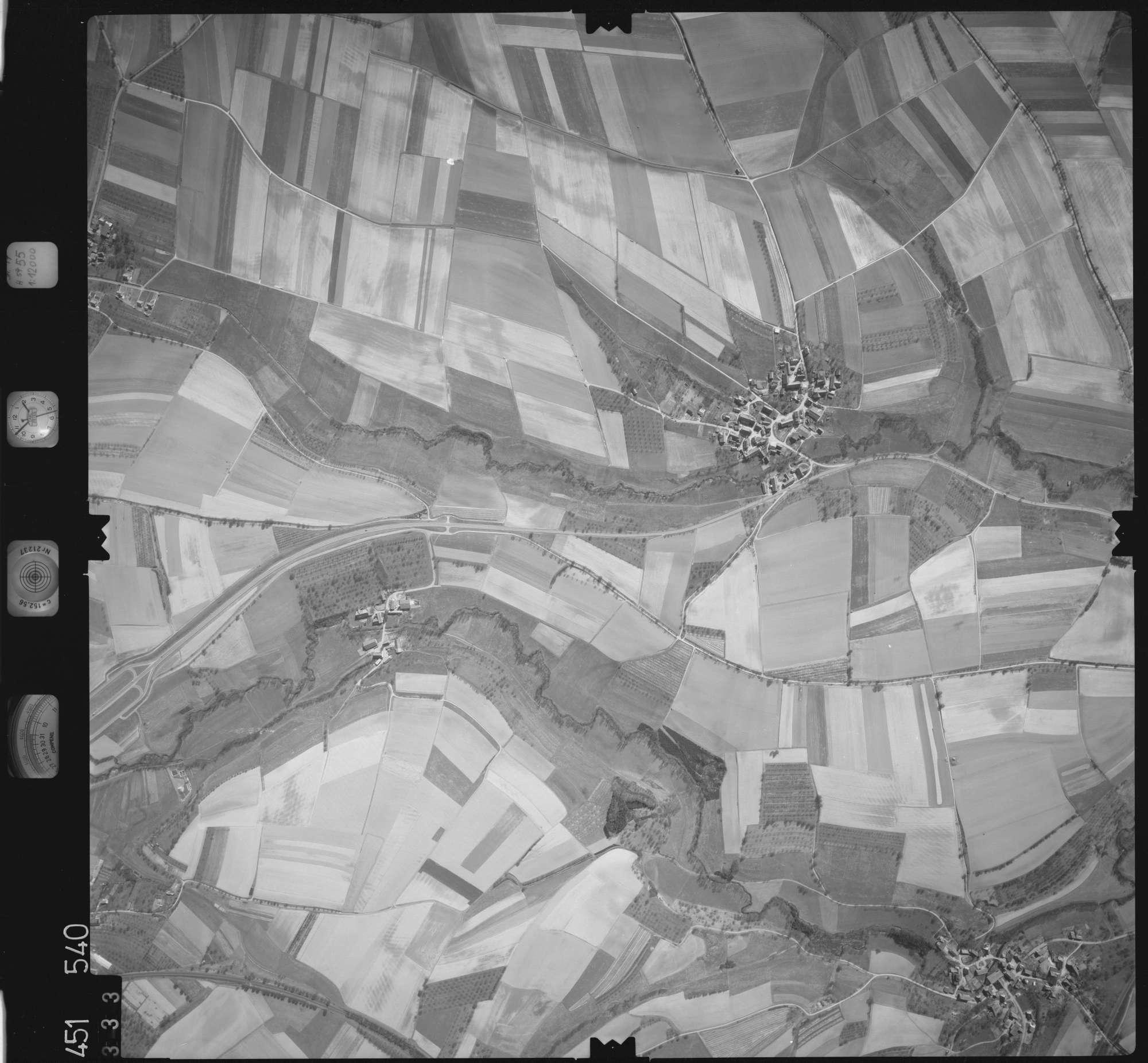 Luftbild: Film 15 Bildnr. 333, Bild 1