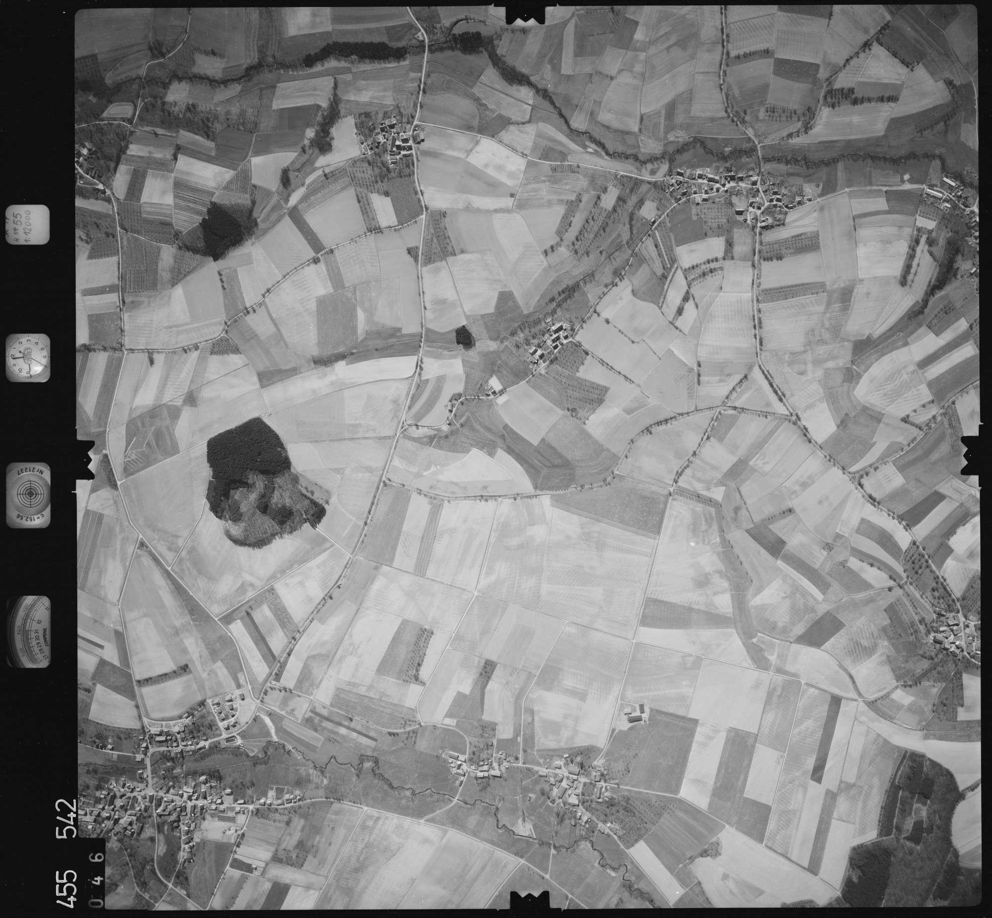 Luftbild: Film 17 Bildnr. 46, Bild 1