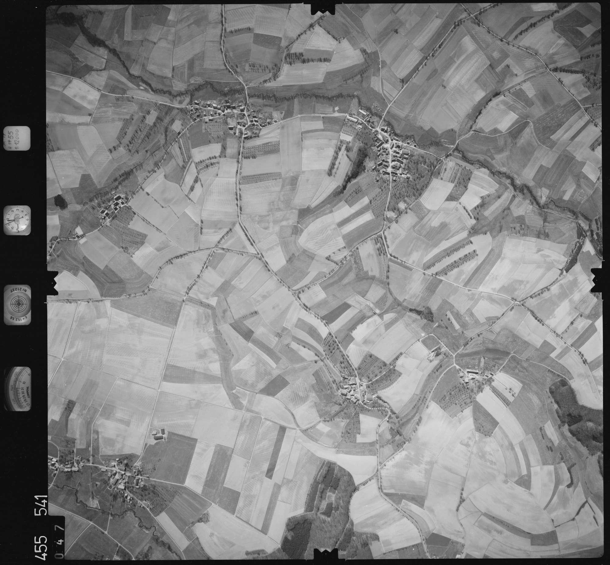 Luftbild: Film 17 Bildnr. 47, Bild 1