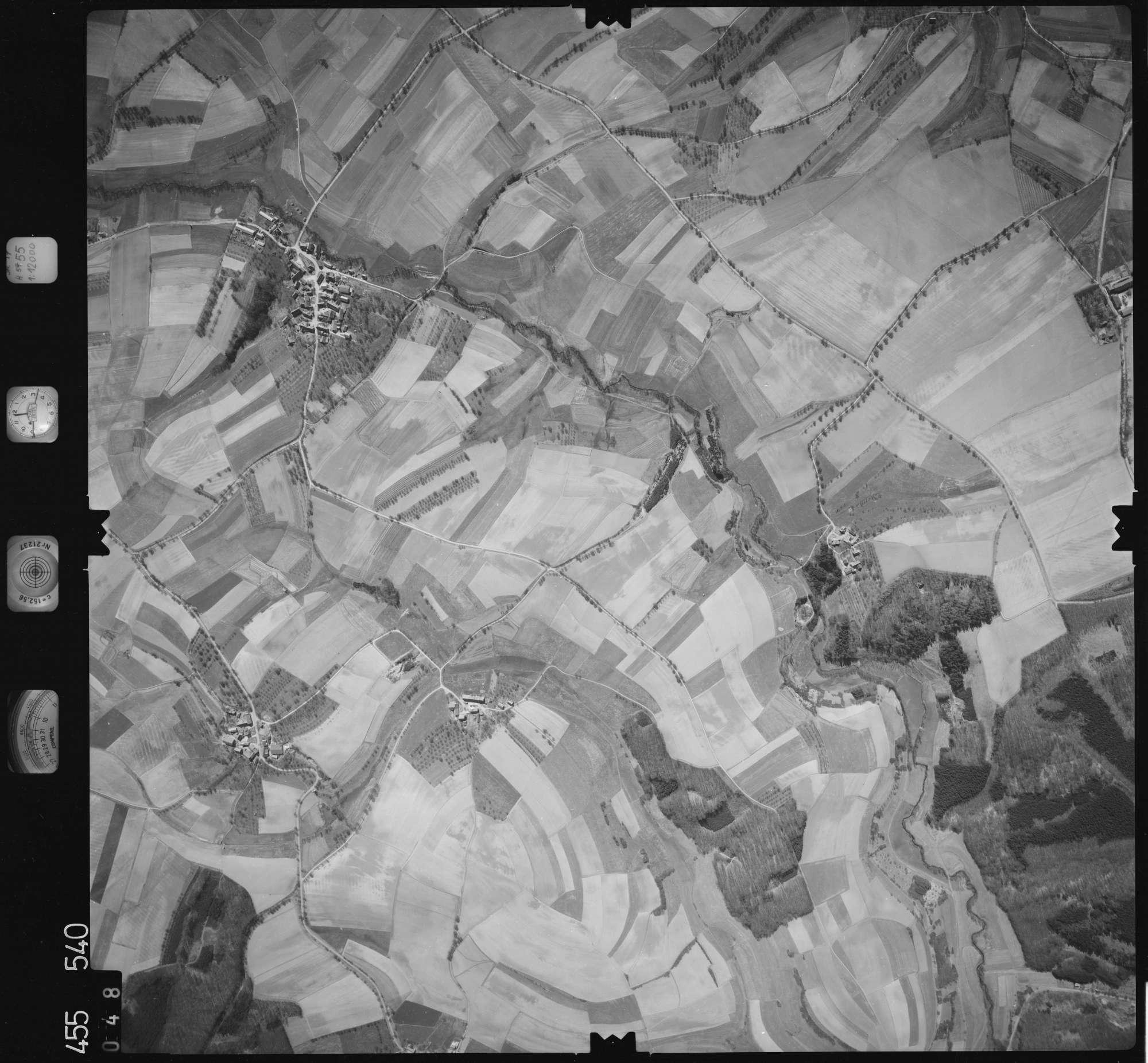 Luftbild: Film 17 Bildnr. 48, Bild 1