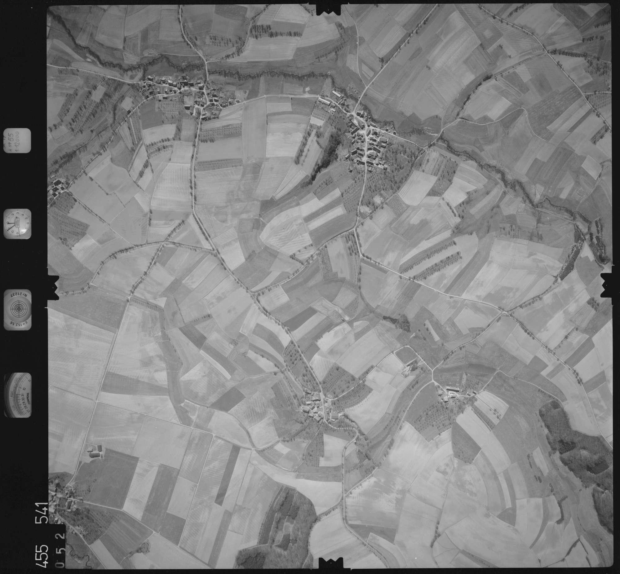 Luftbild: Film 17 Bildnr. 52, Bild 1