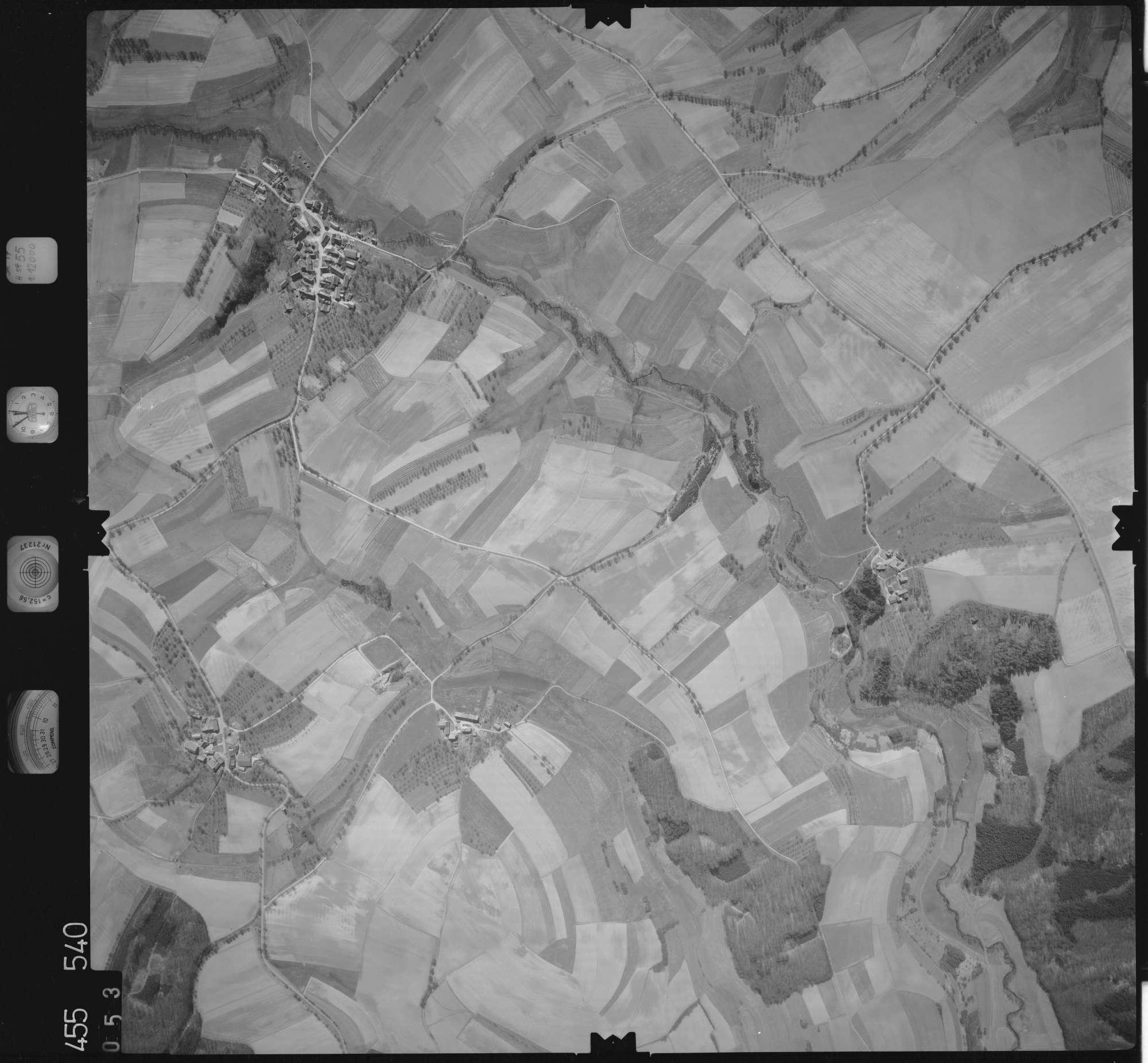 Luftbild: Film 17 Bildnr. 53, Bild 1