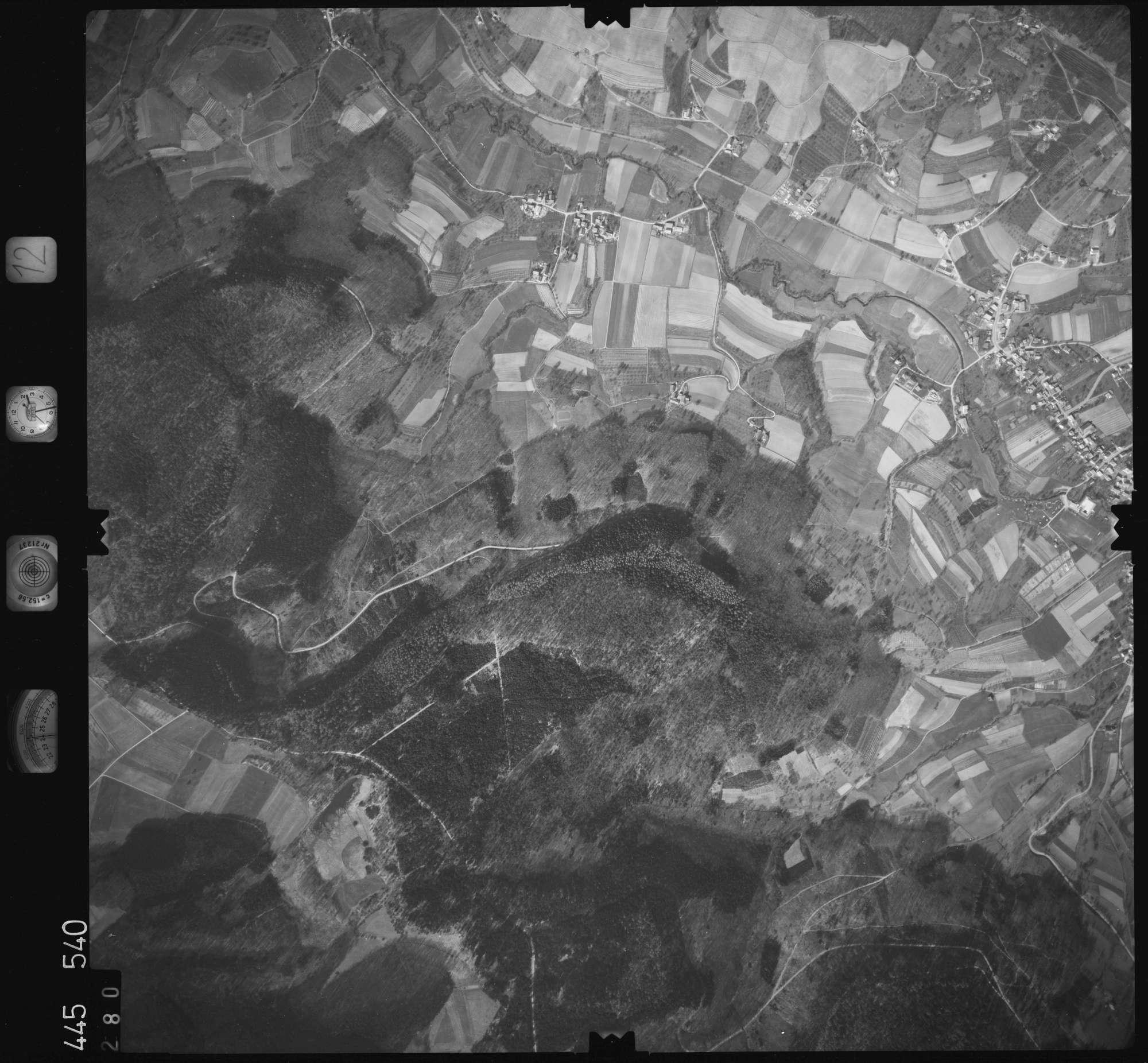 Luftbild: Film 12 Bildnr. 280, Bild 1