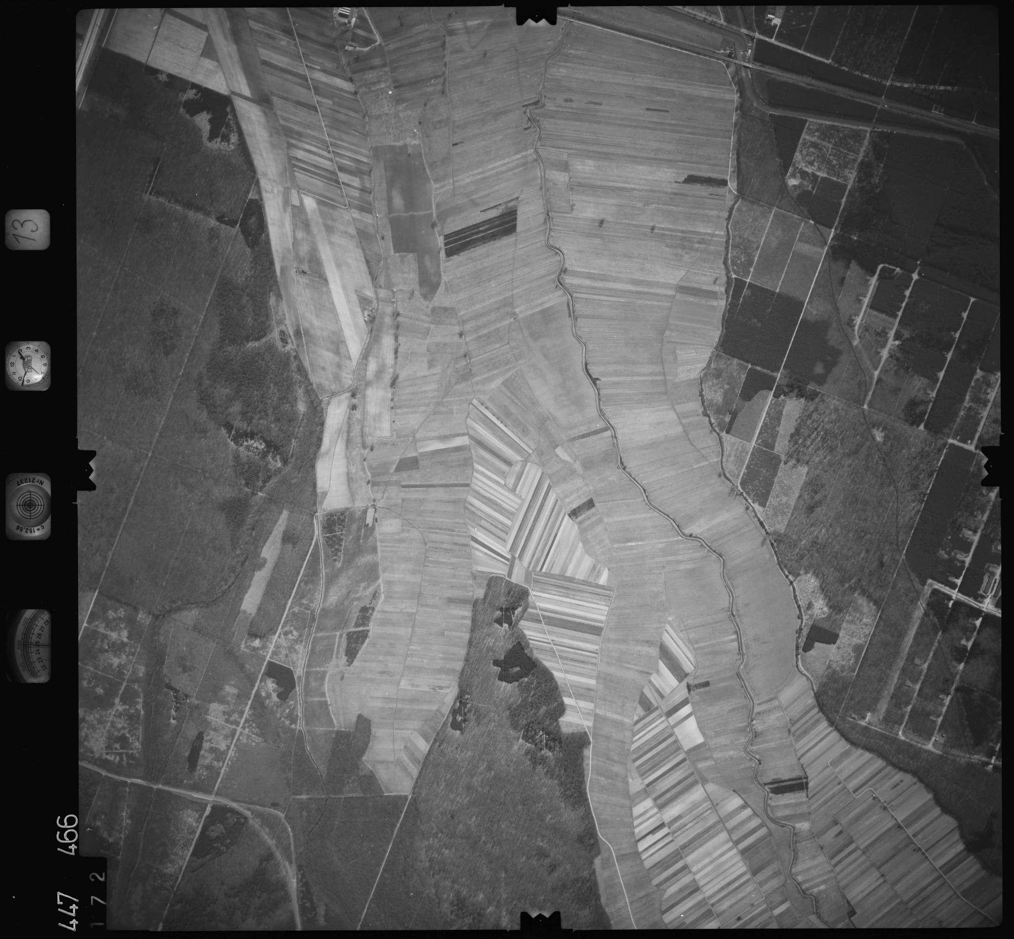 Luftbild: Film 13 Bildnr. 172, Bild 1