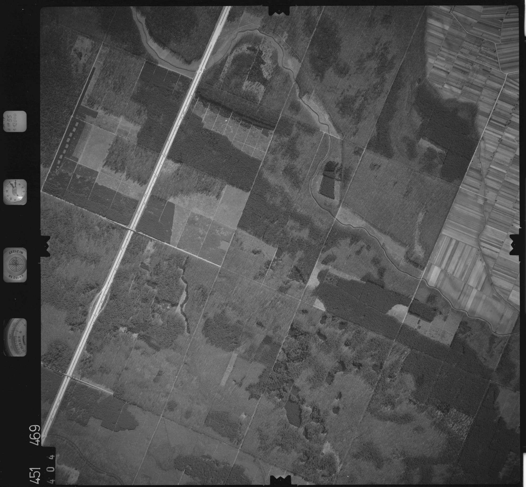 Luftbild: Film 15 Bildnr. 404, Bild 1