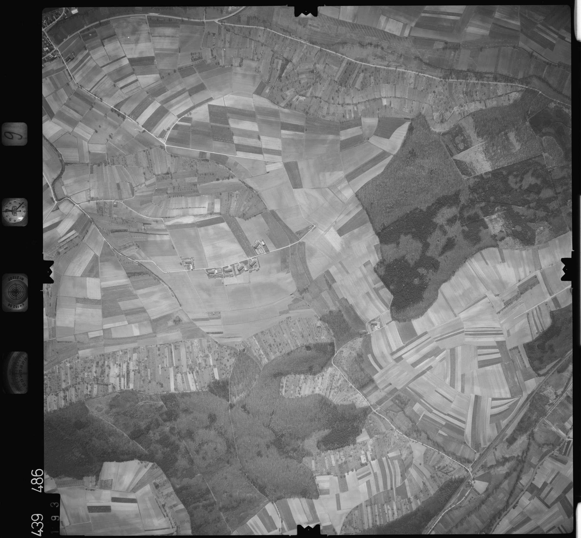 Luftbild: Film 9 Bildnr. 193, Bild 1
