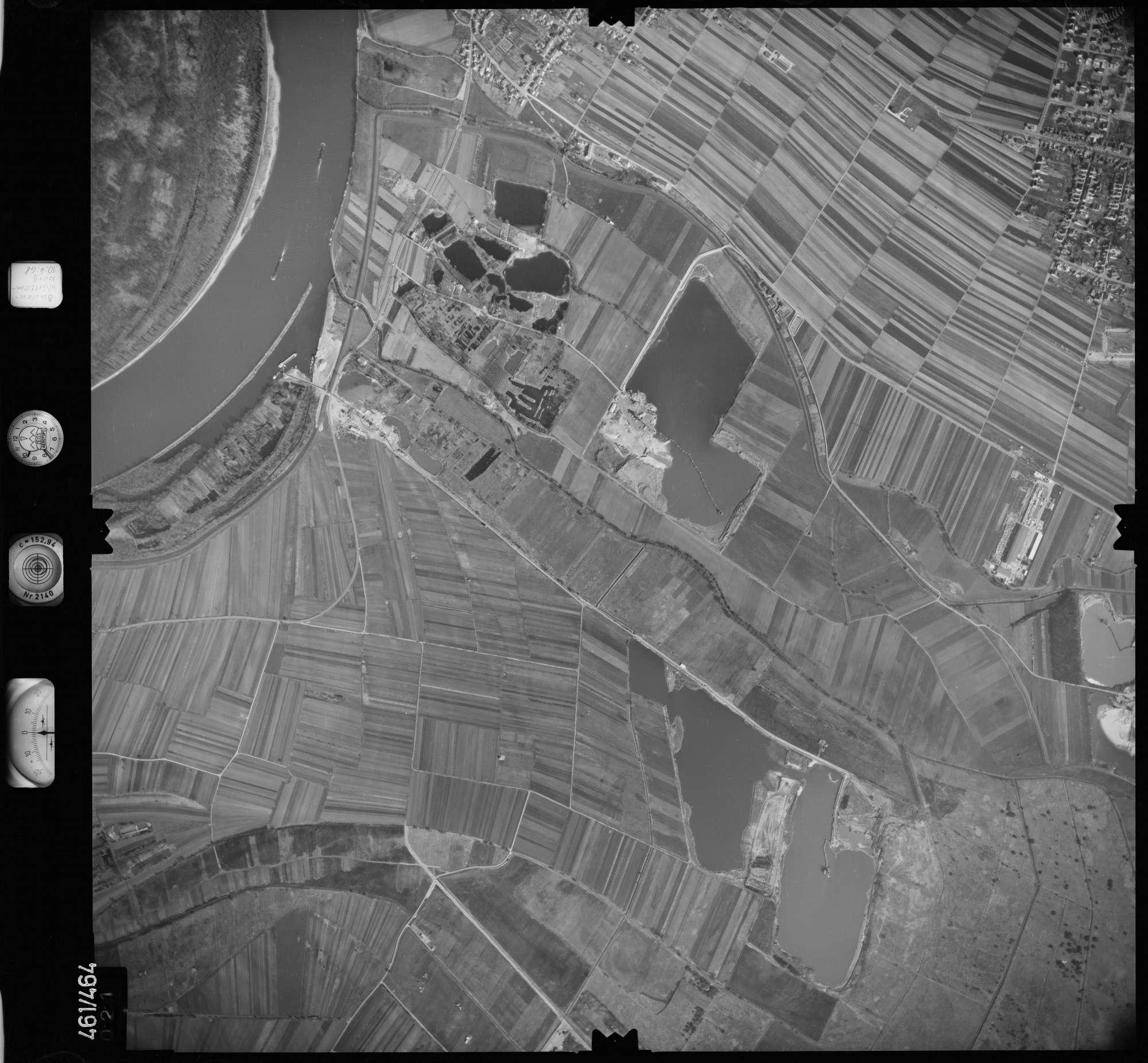 Luftbild: Film 103 Bildnr. 21, Bild 1