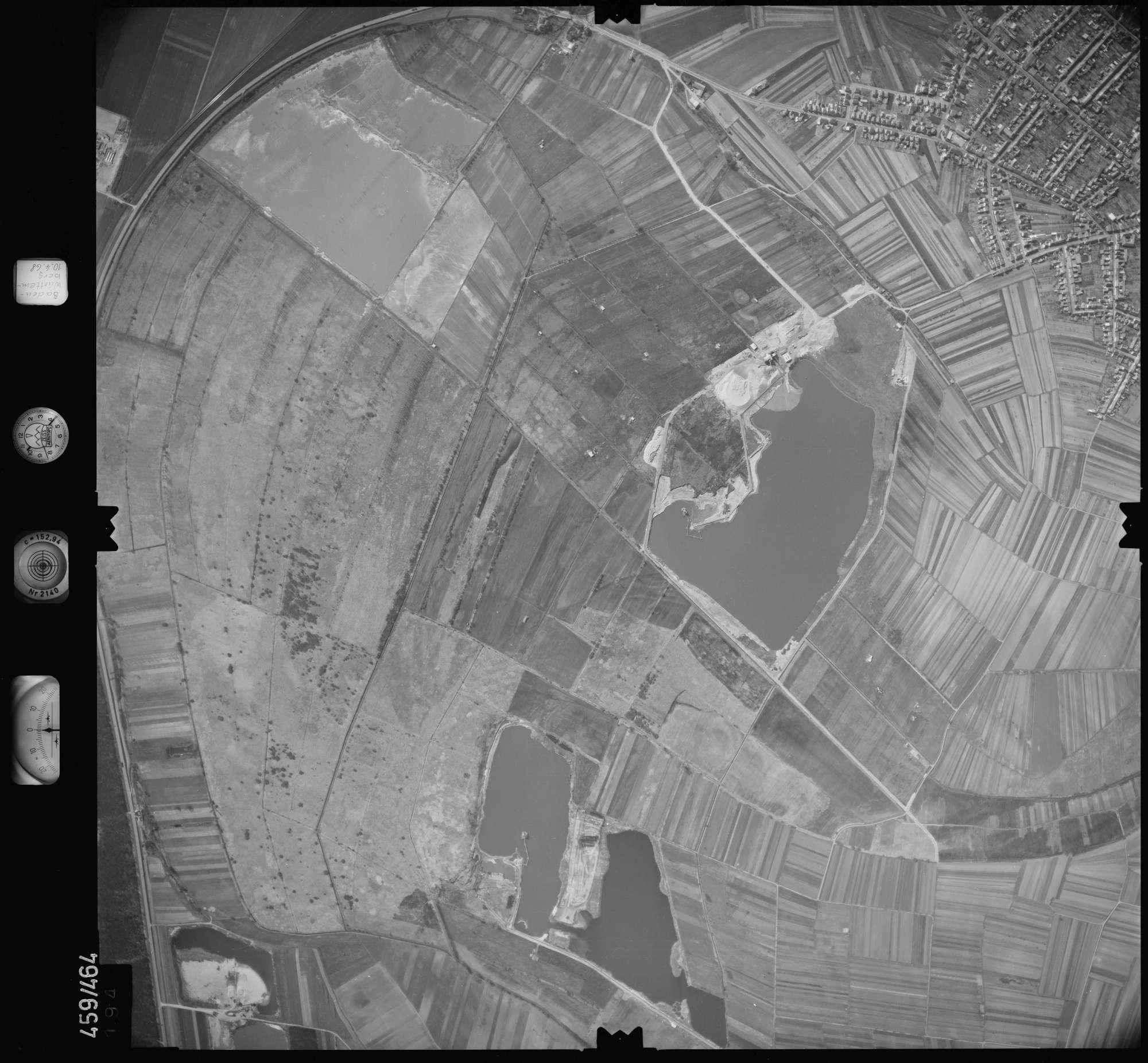 Luftbild: Film 103 Bildnr. 194, Bild 1