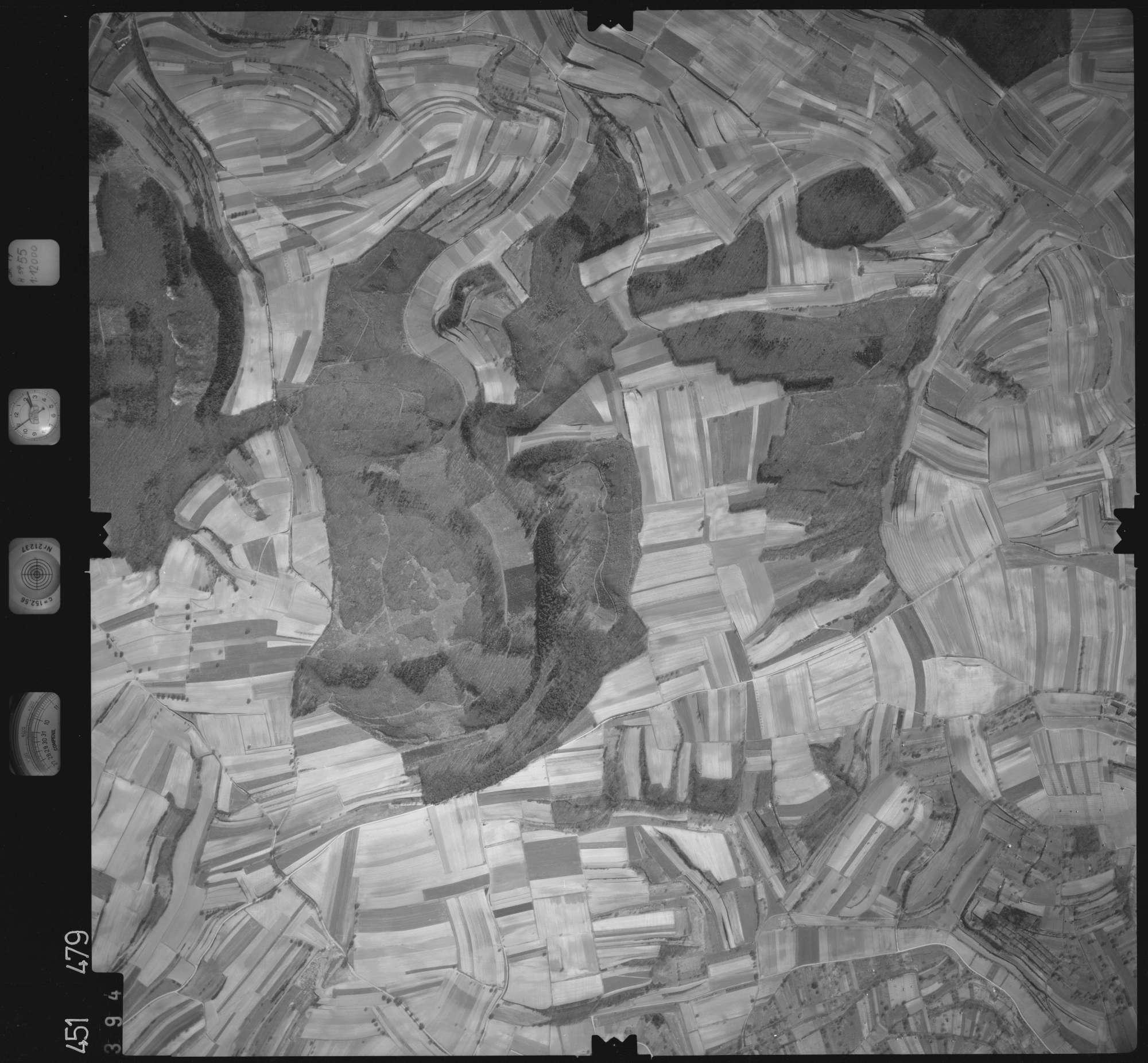 Luftbild: Film 15 Bildnr. 394, Bild 1