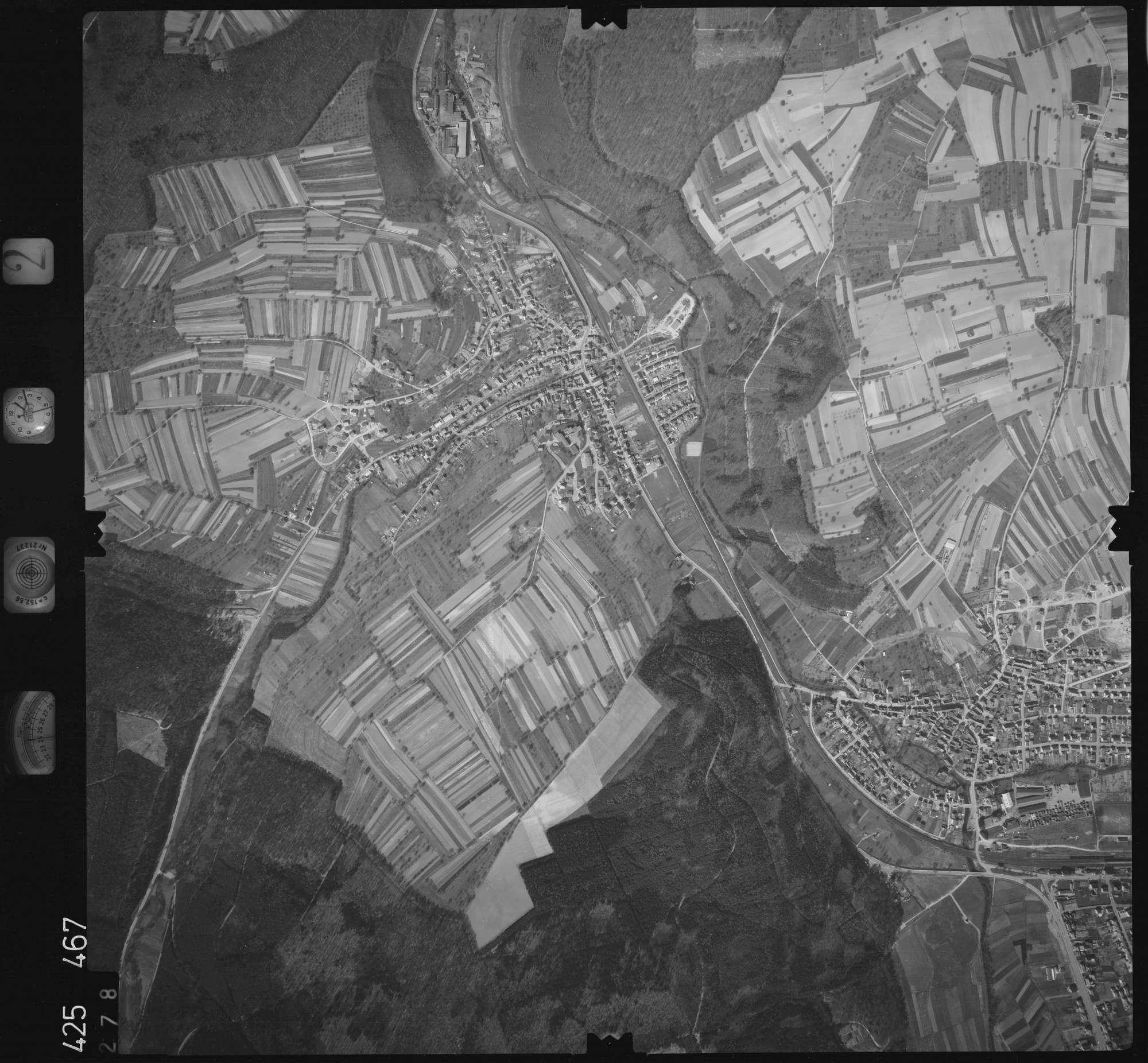 Luftbild: Film 2 Bildnr. 278, Bild 1