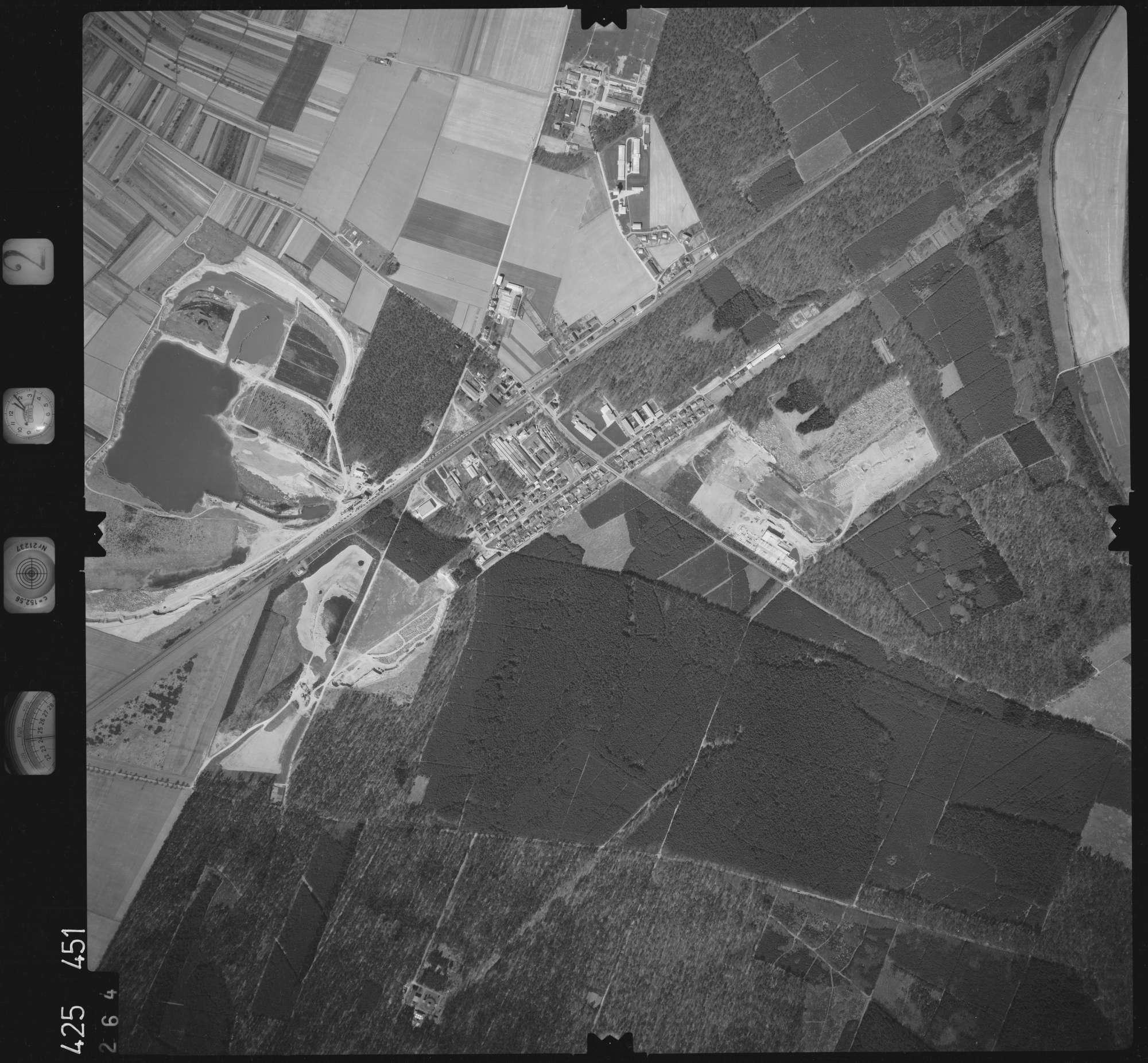 Luftbild: Film 2 Bildnr. 264, Bild 1
