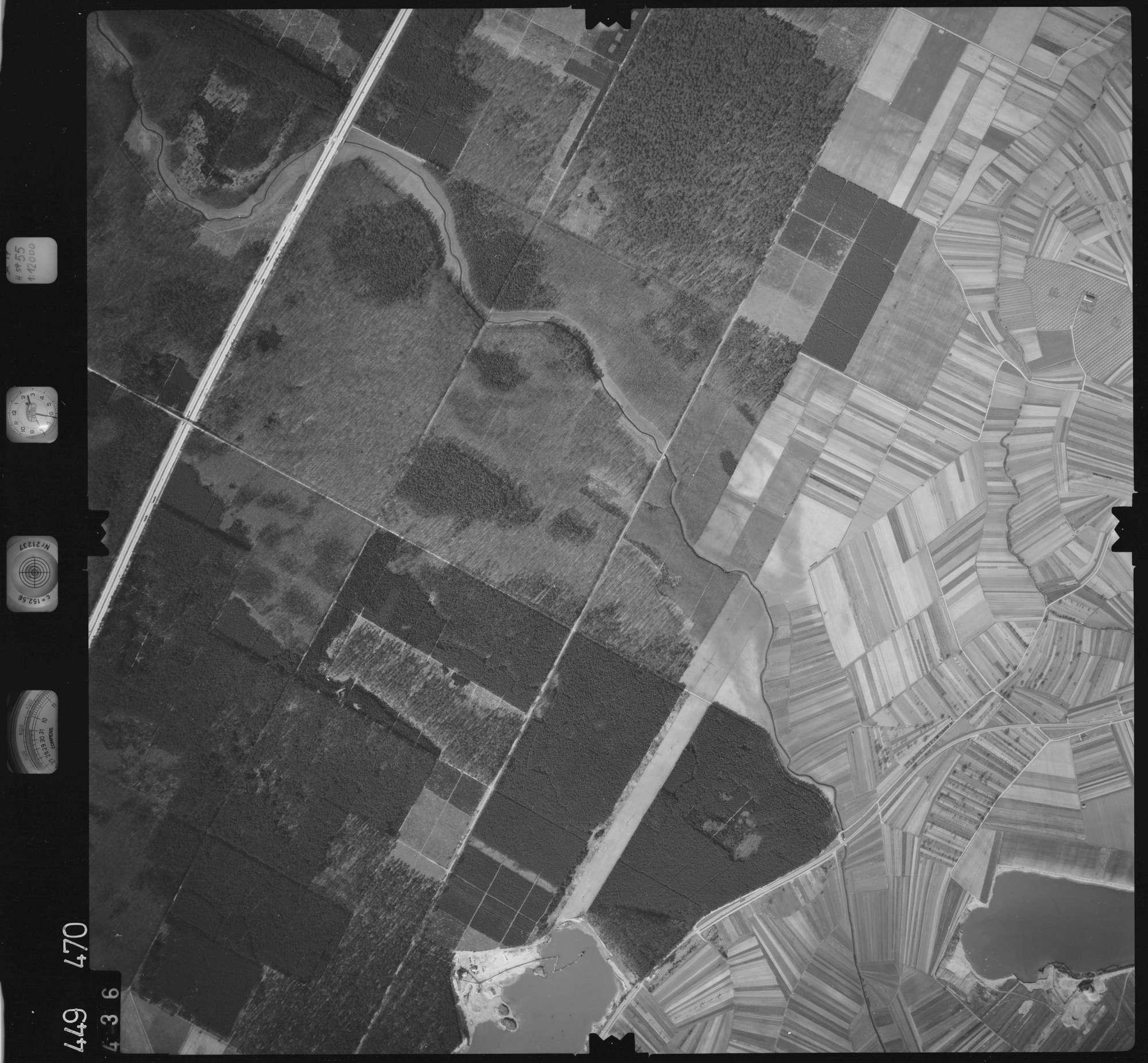 Luftbild: Film 14 Bildnr. 436, Bild 1