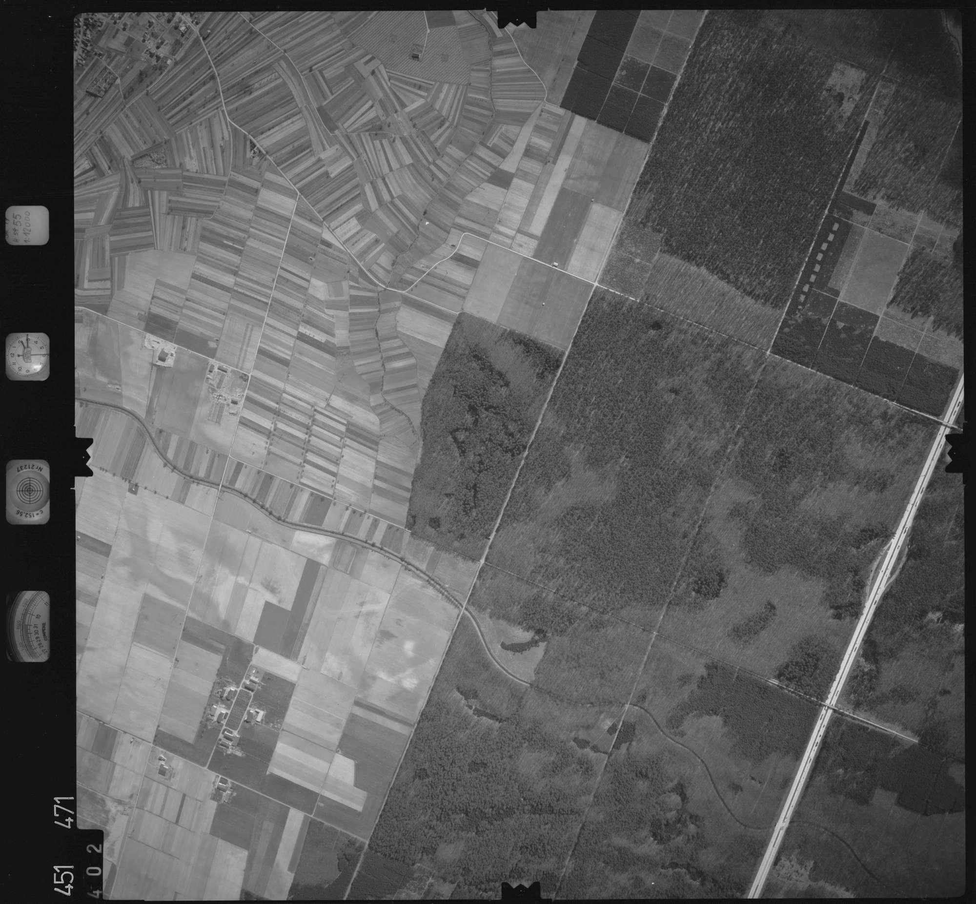 Luftbild: Film 15 Bildnr. 402, Bild 1