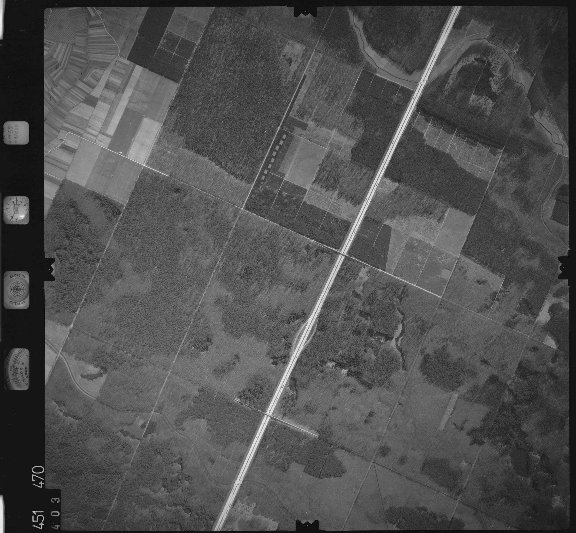 Luftbild: Film 15 Bildnr. 403, Bild 1