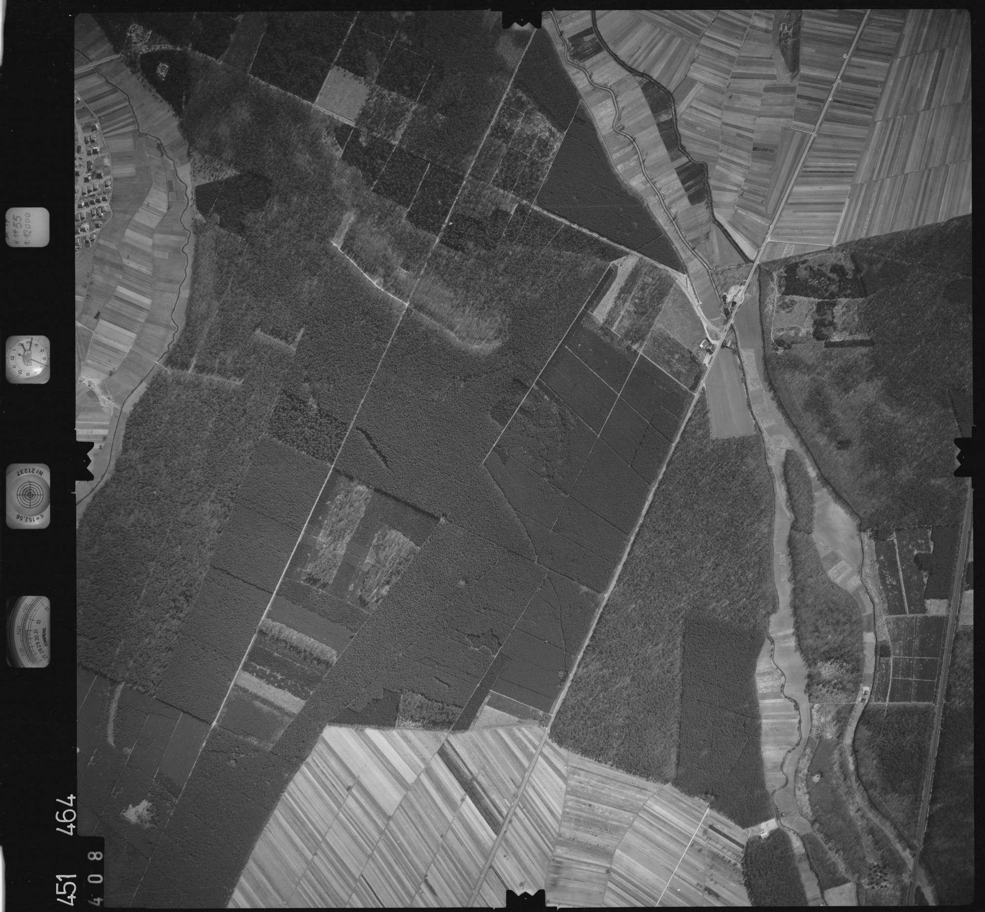 Luftbild: Film 15 Bildnr. 408, Bild 1