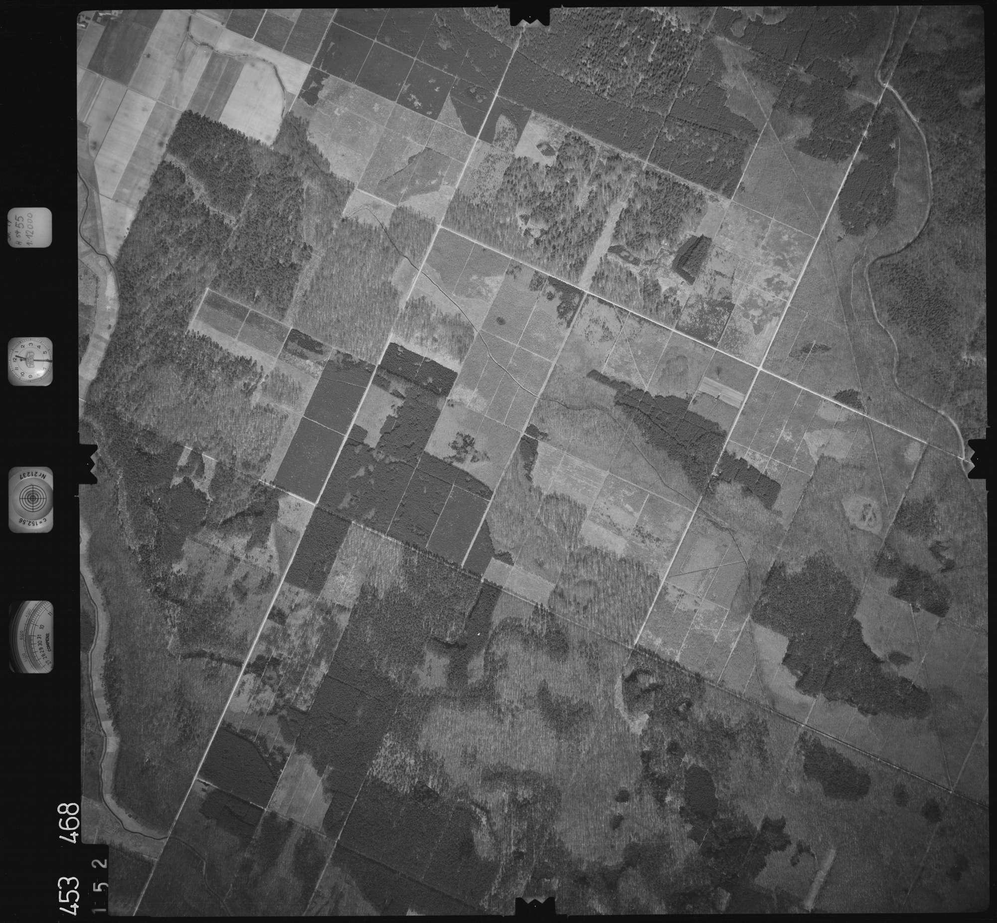 Luftbild: Film 16 Bildnr. 152, Bild 1