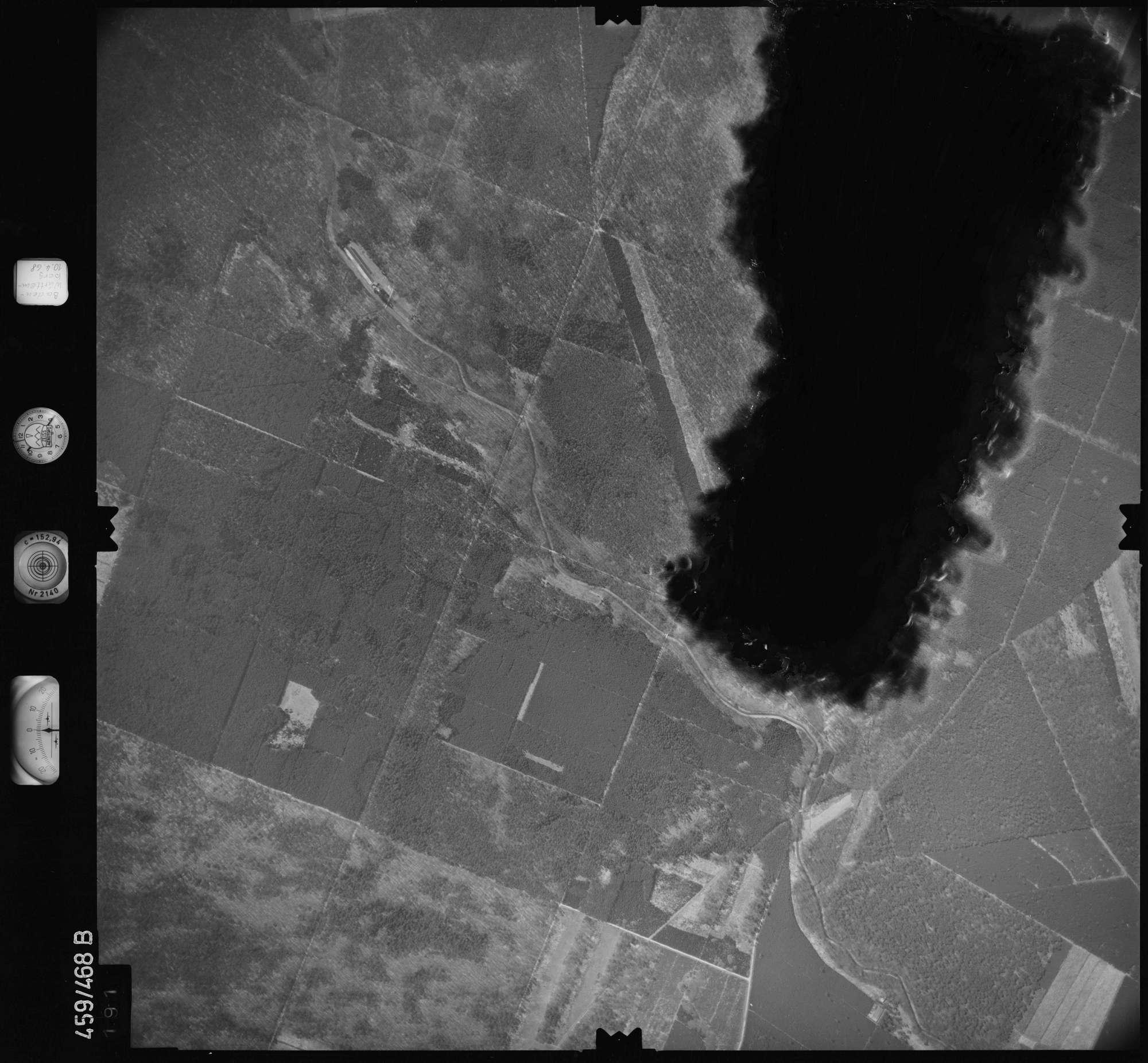 Luftbild: Film 103 Bildnr. 191, Bild 1
