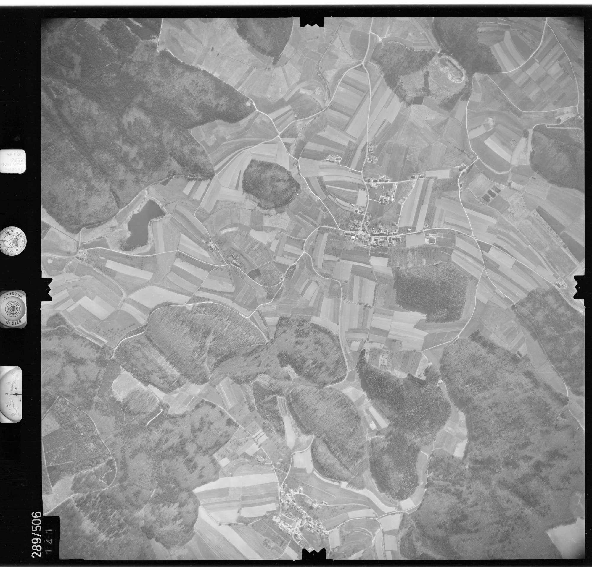 Luftbild: Film 78 Bildnr. 141, Bild 1