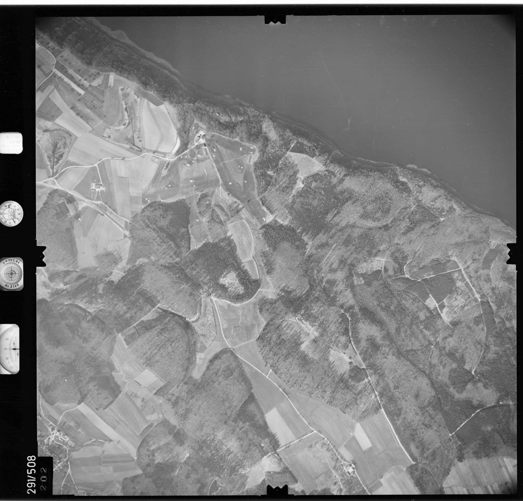 Luftbild: Film 78 Bildnr. 202, Bild 1