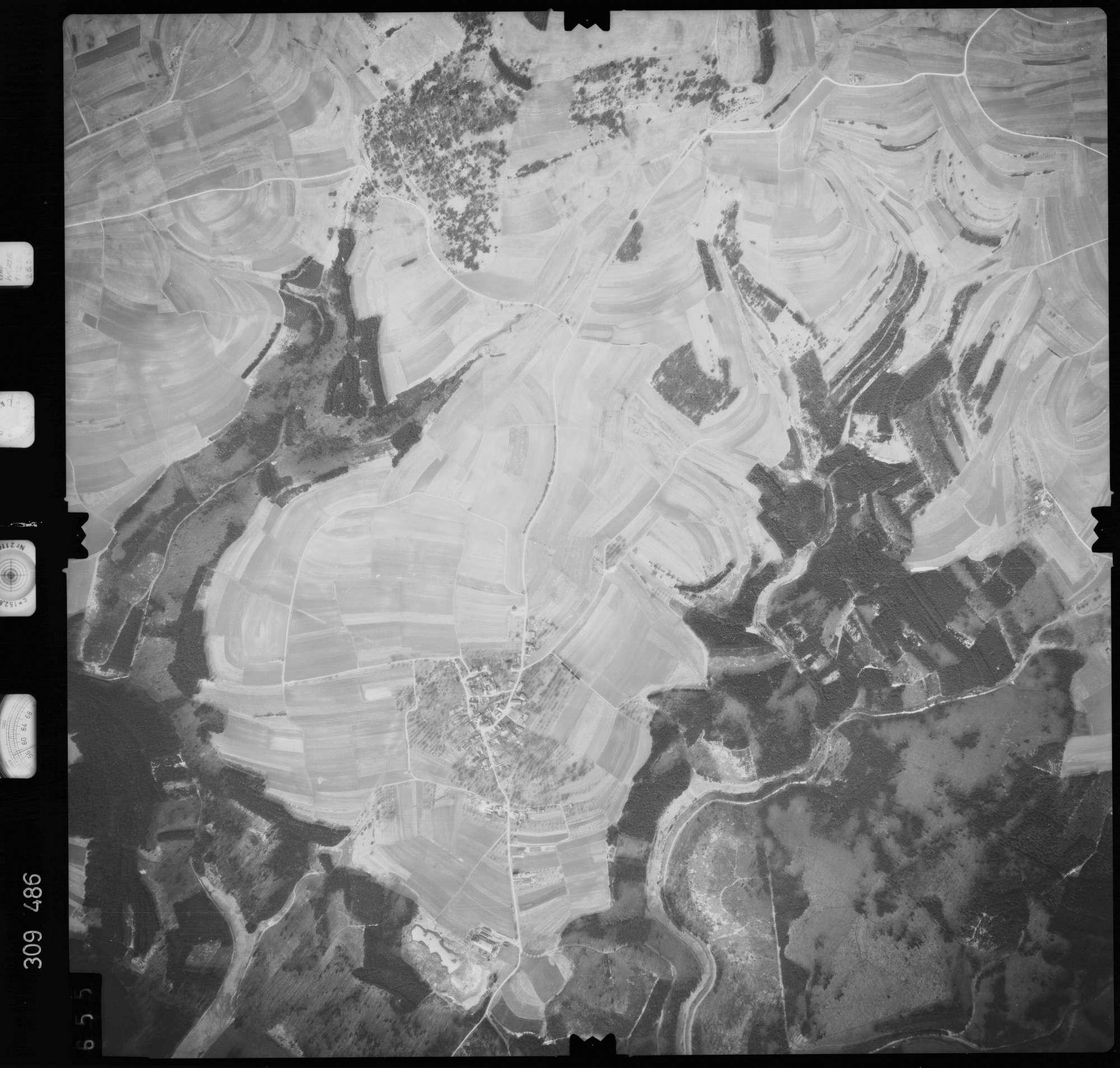 Luftbild: Film 59 Bildnr. 655, Bild 1