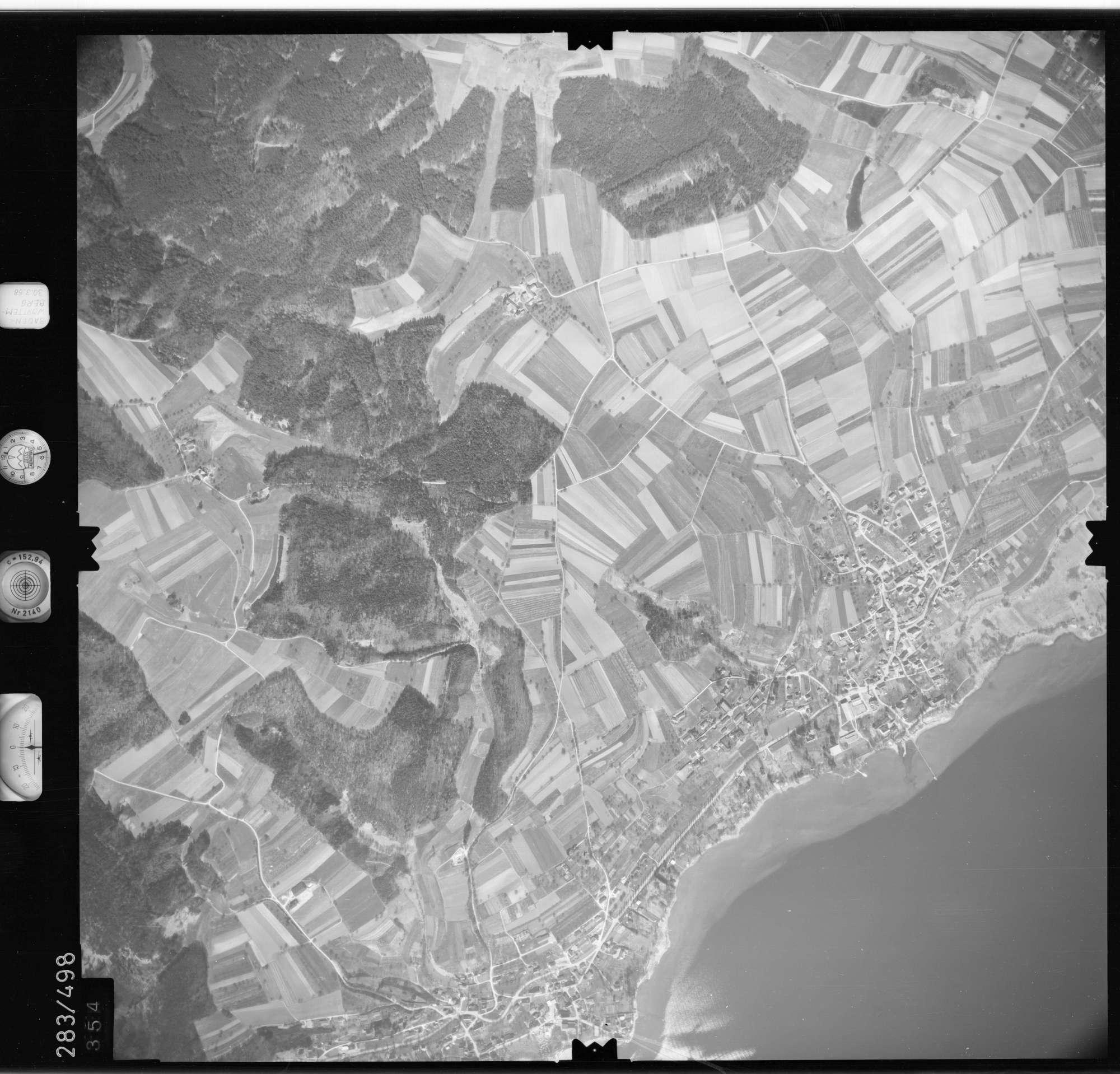 Luftbild: Film 79 Bildnr. 354, Bild 1