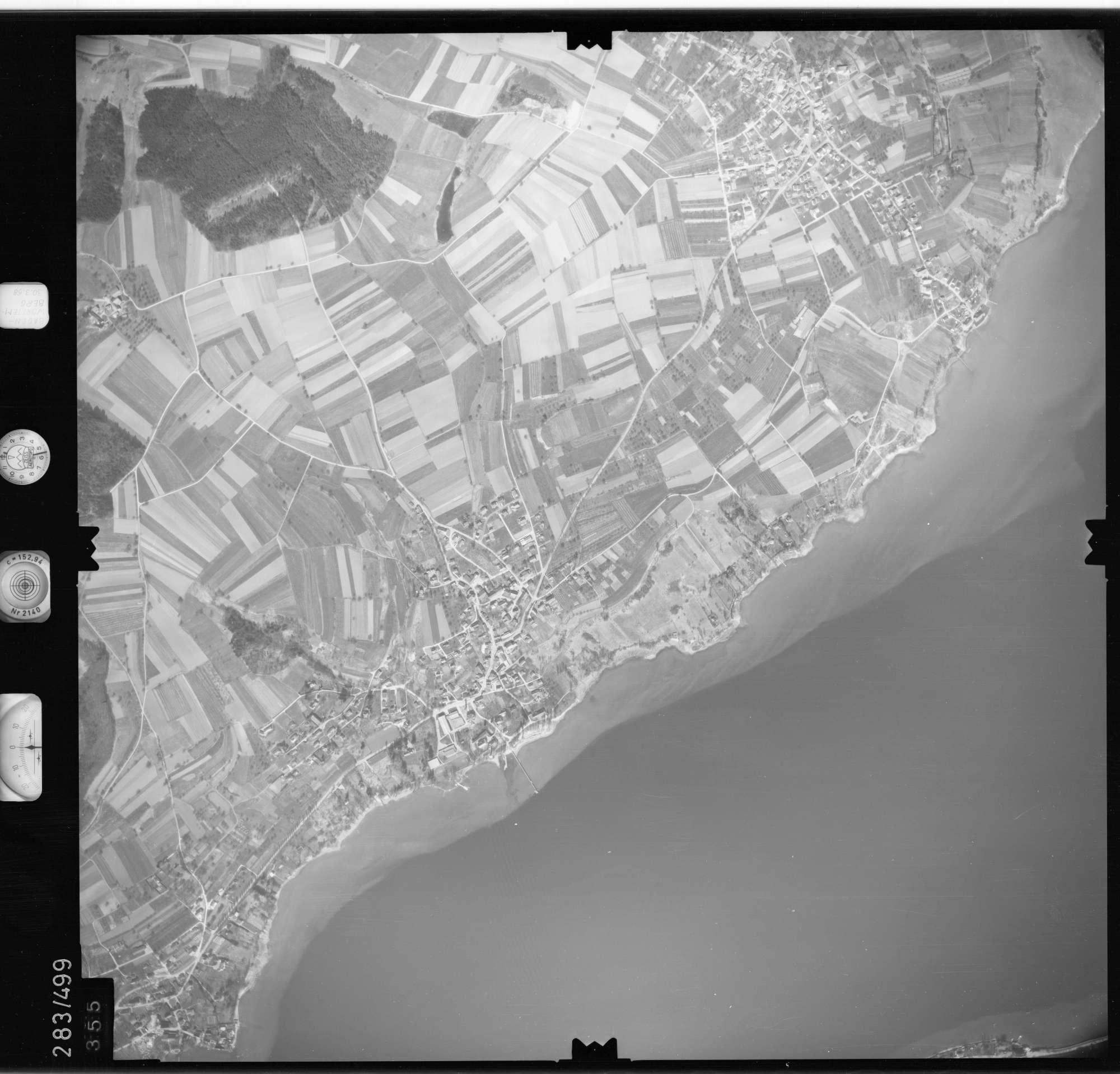 Luftbild: Film 79 Bildnr. 355, Bild 1