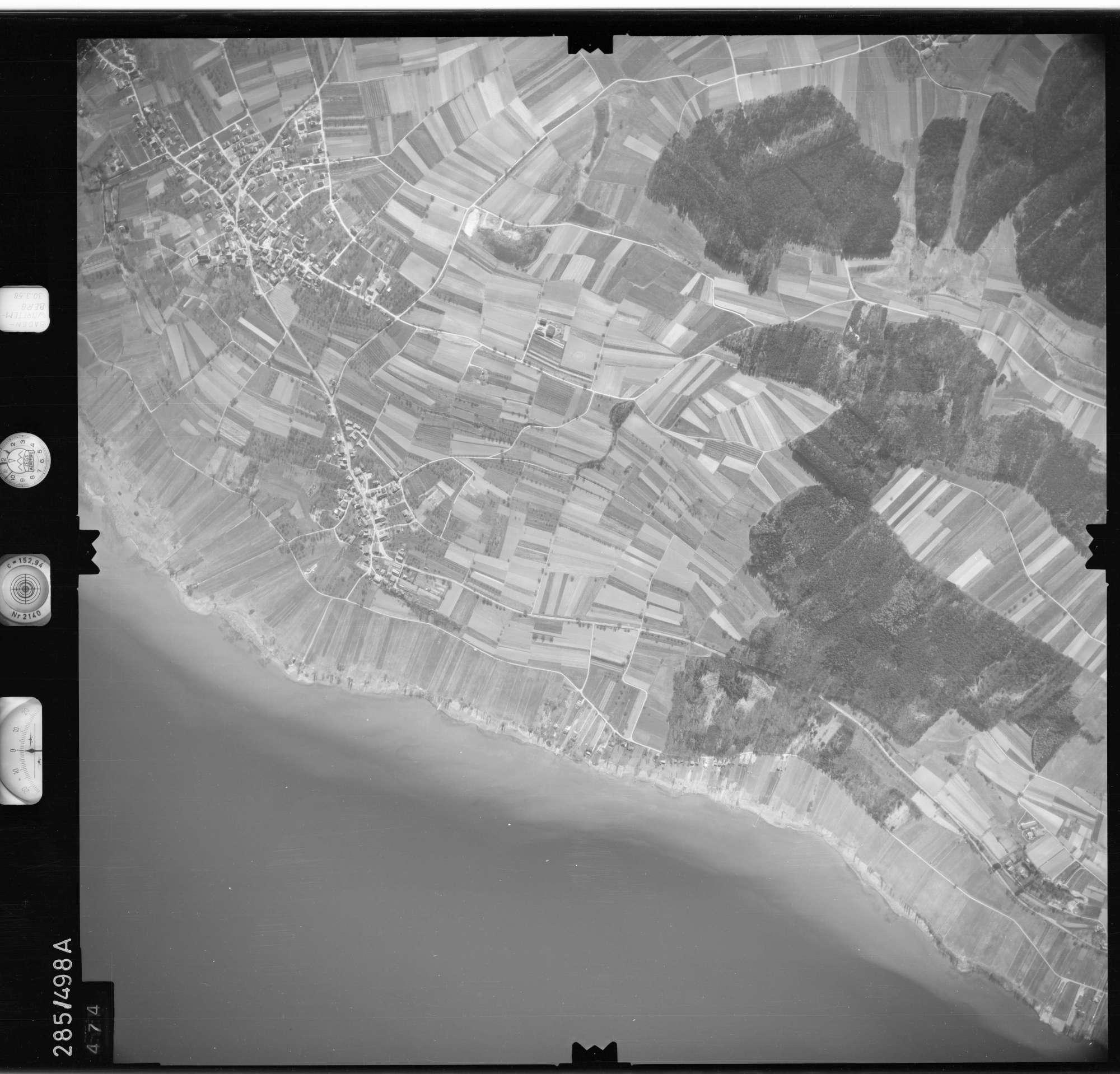 Luftbild: Film 79 Bildnr. 474, Bild 1